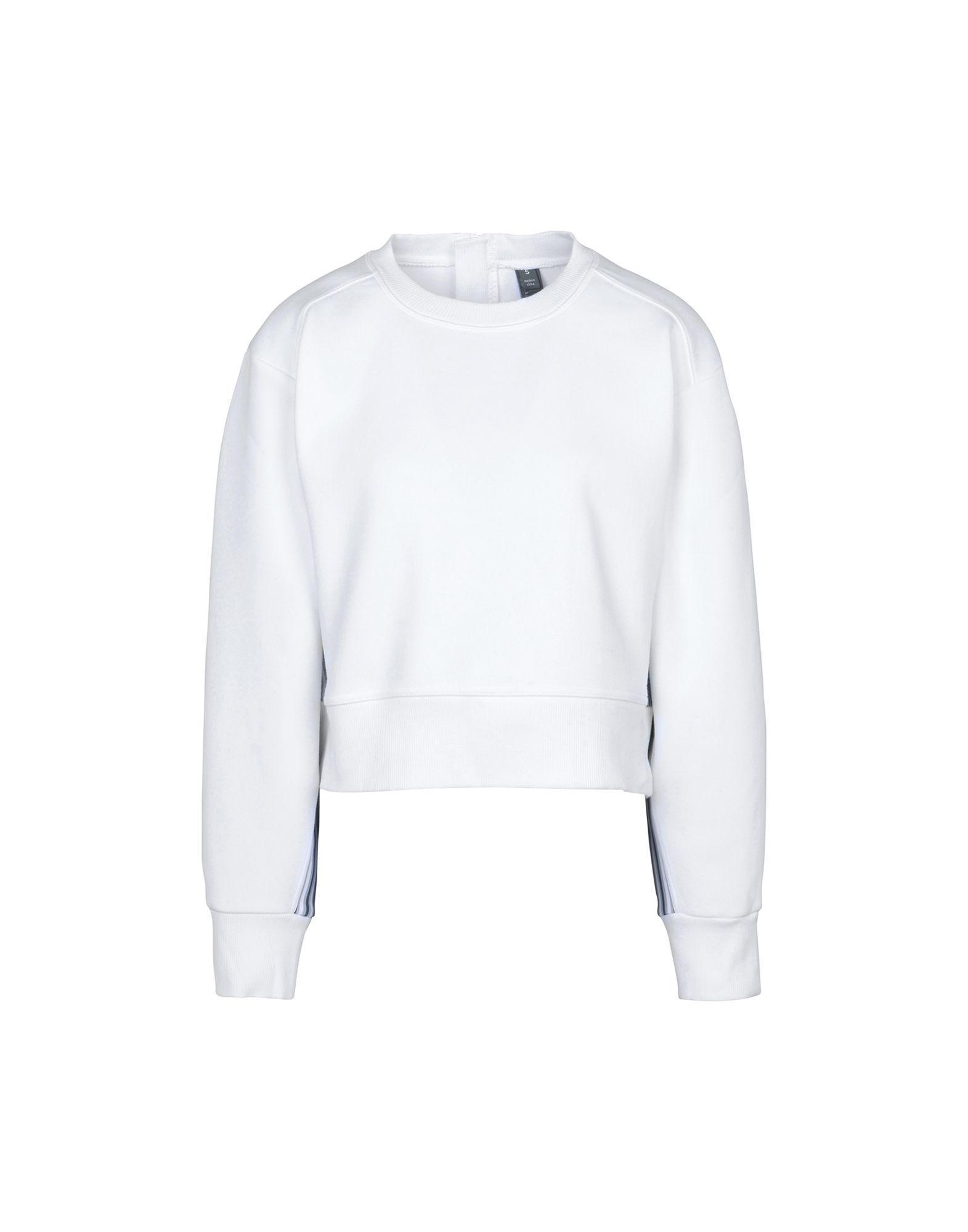Adidas Sweat Tqaf7w6q Shirt By Mccartney Stella vq4xp