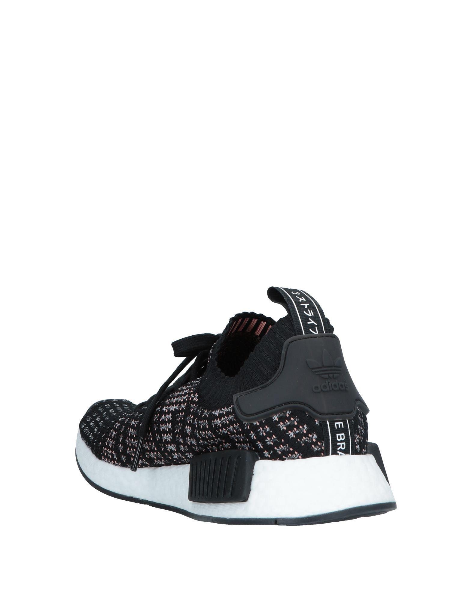 Sneakers & Deportivas adidas Originals de hombre de color Negro