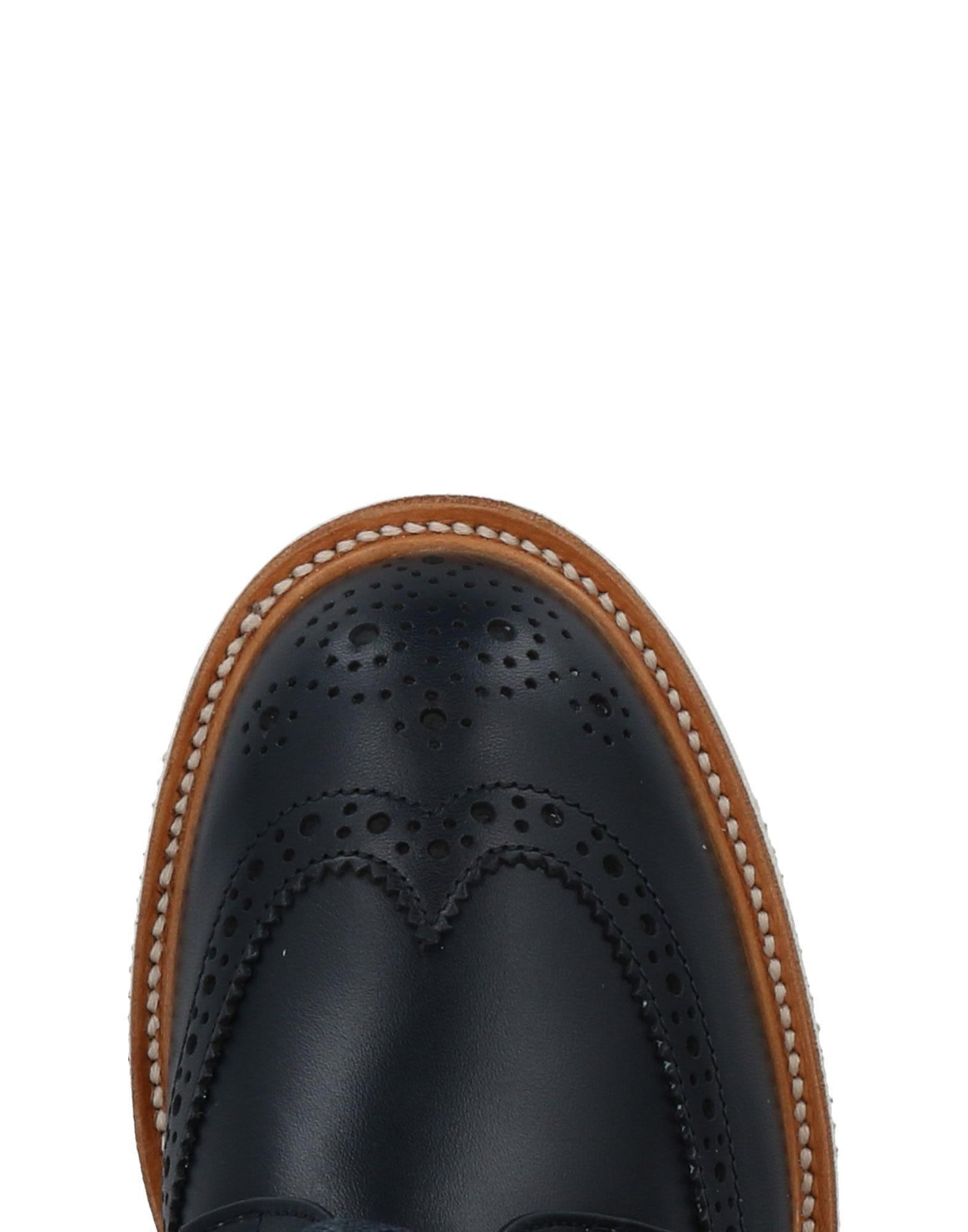 FOOTWEAR - Lace-up shoes Mackintosh Factory Outlet Online mncozIvUUQ