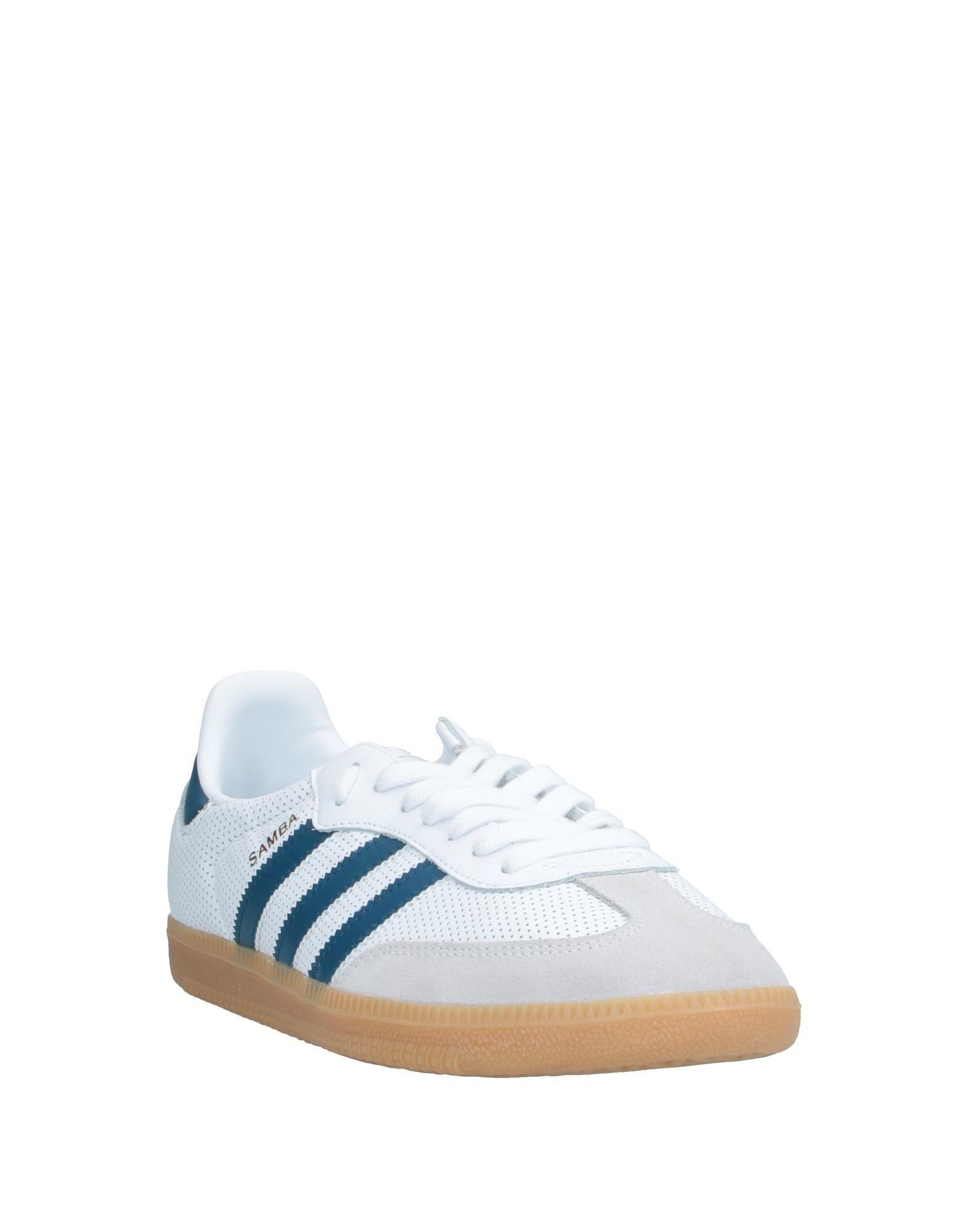 Sneakers & Deportivas adidas Originals de hombre de color Azul
