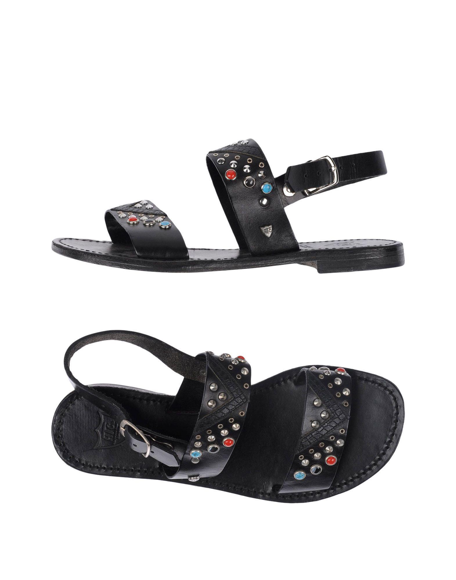 FOOTWEAR - Sandals HTC 2dbk94