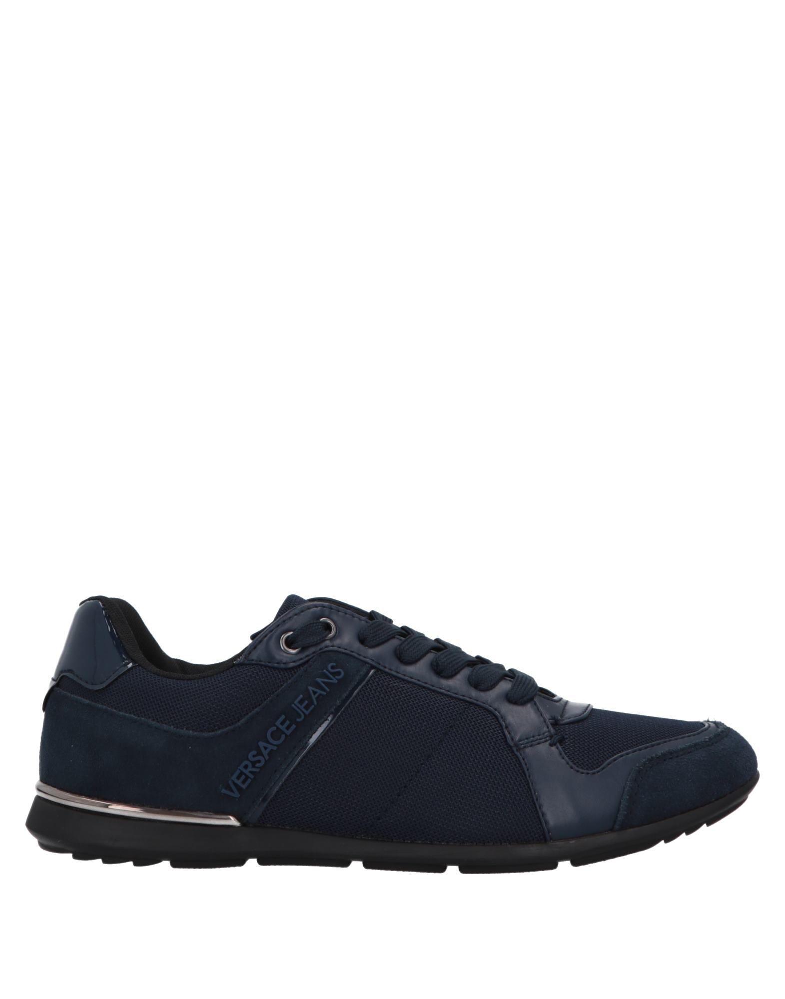 c30562d916 Lyst - Versace Jeans Low-tops & Sneakers in Blue for Men