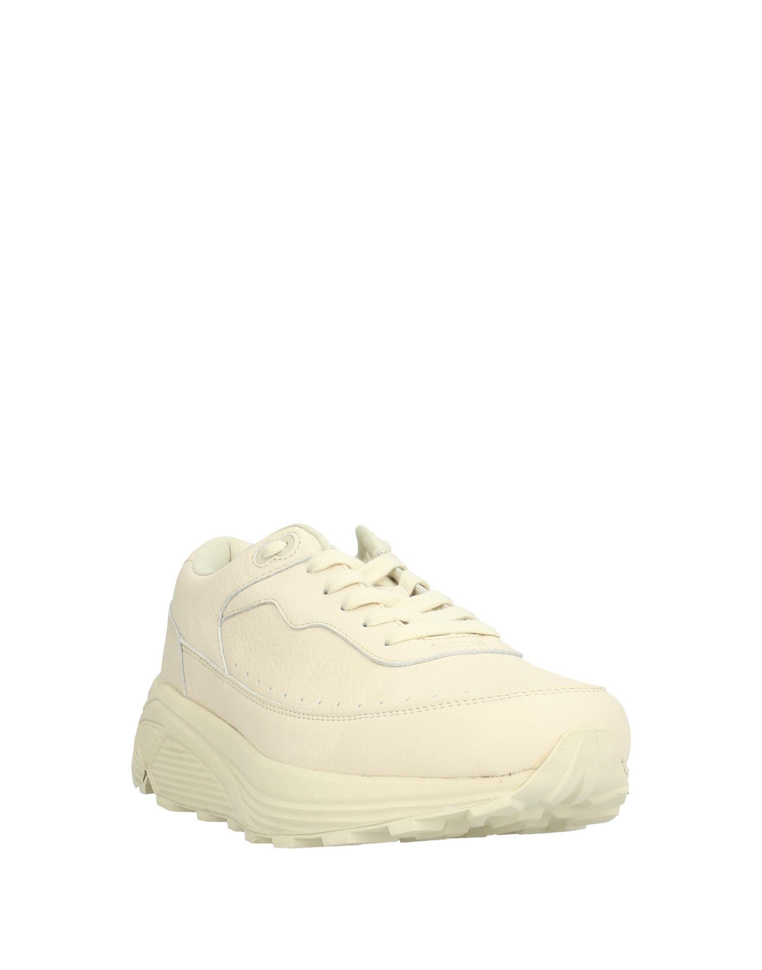 Sneakers & Deportivas Hi-Tec de Cuero de color Neutro para hombre