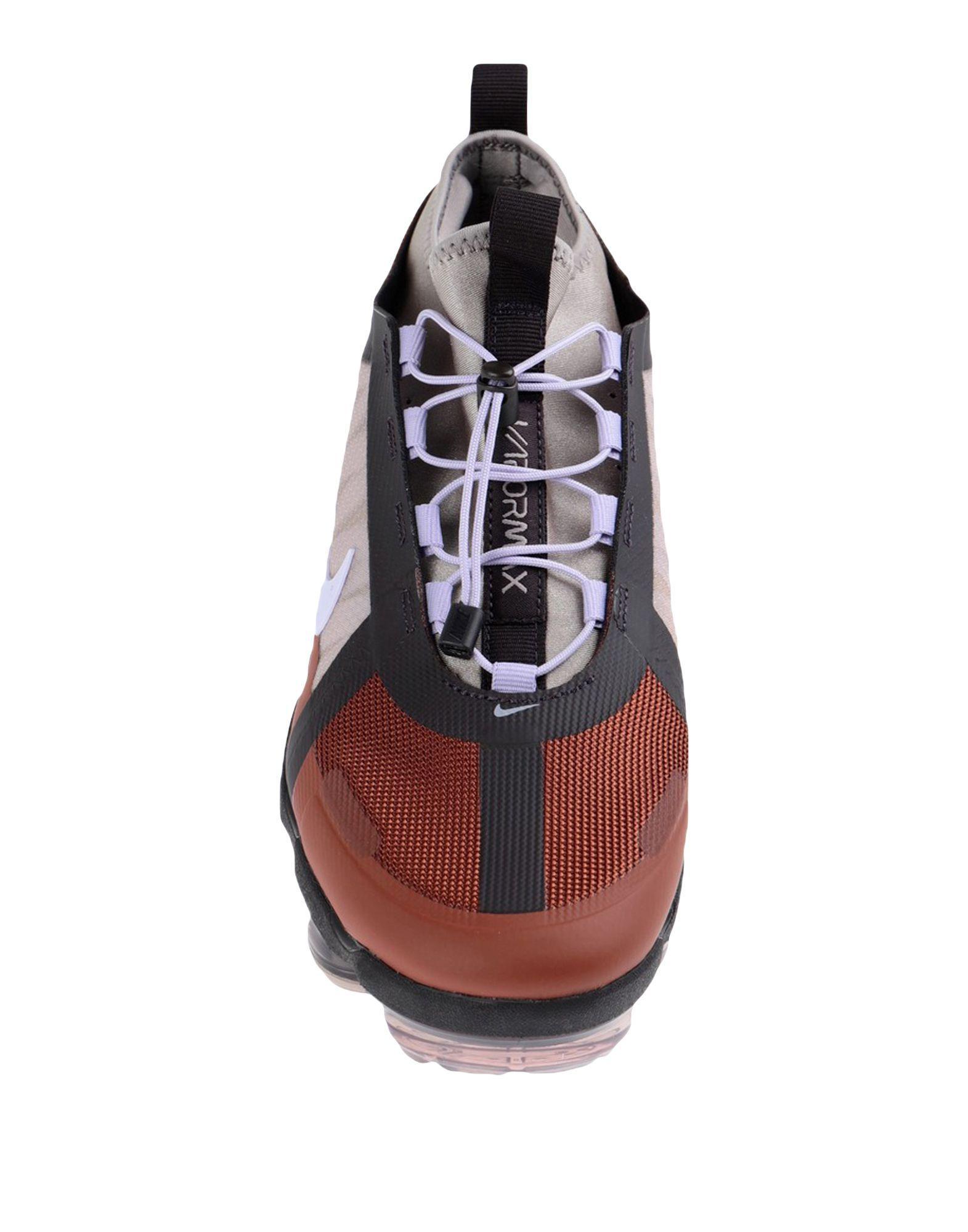 Sneakers & Deportivas Nike de Neopreno de color Rojo