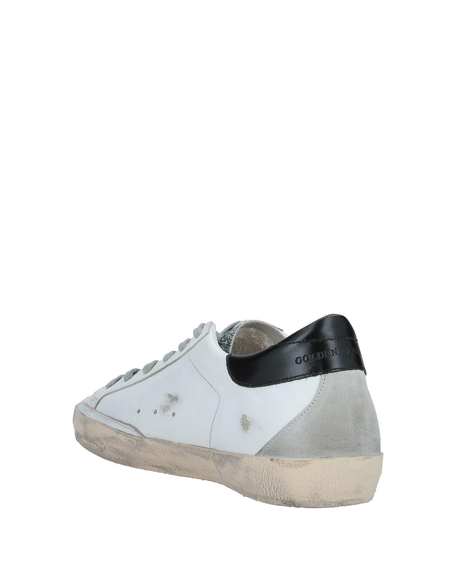 Sneakers & Deportivas Golden Goose Deluxe Brand de color Blanco