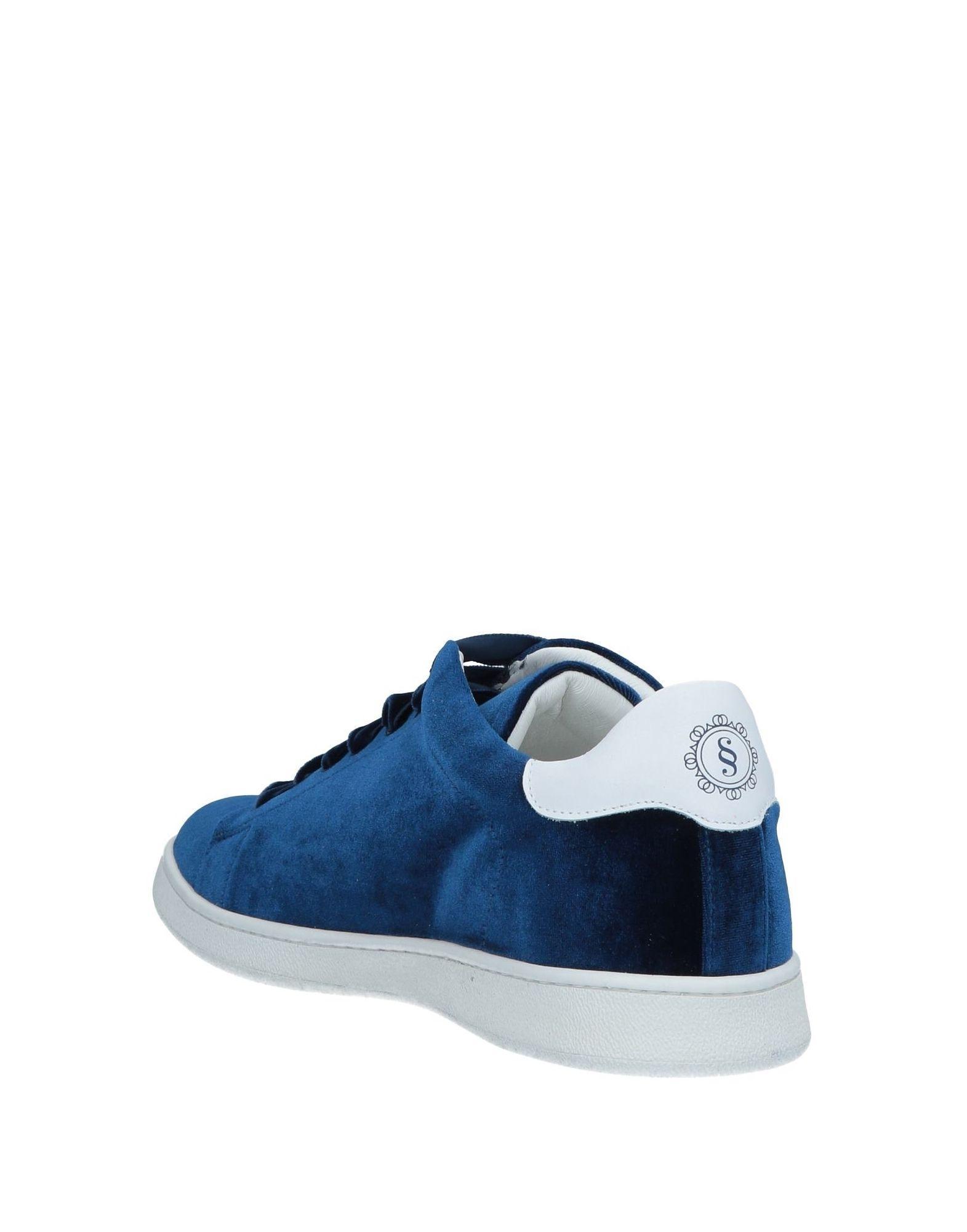 Sneakers & Deportivas Steve's de hombre de color Azul