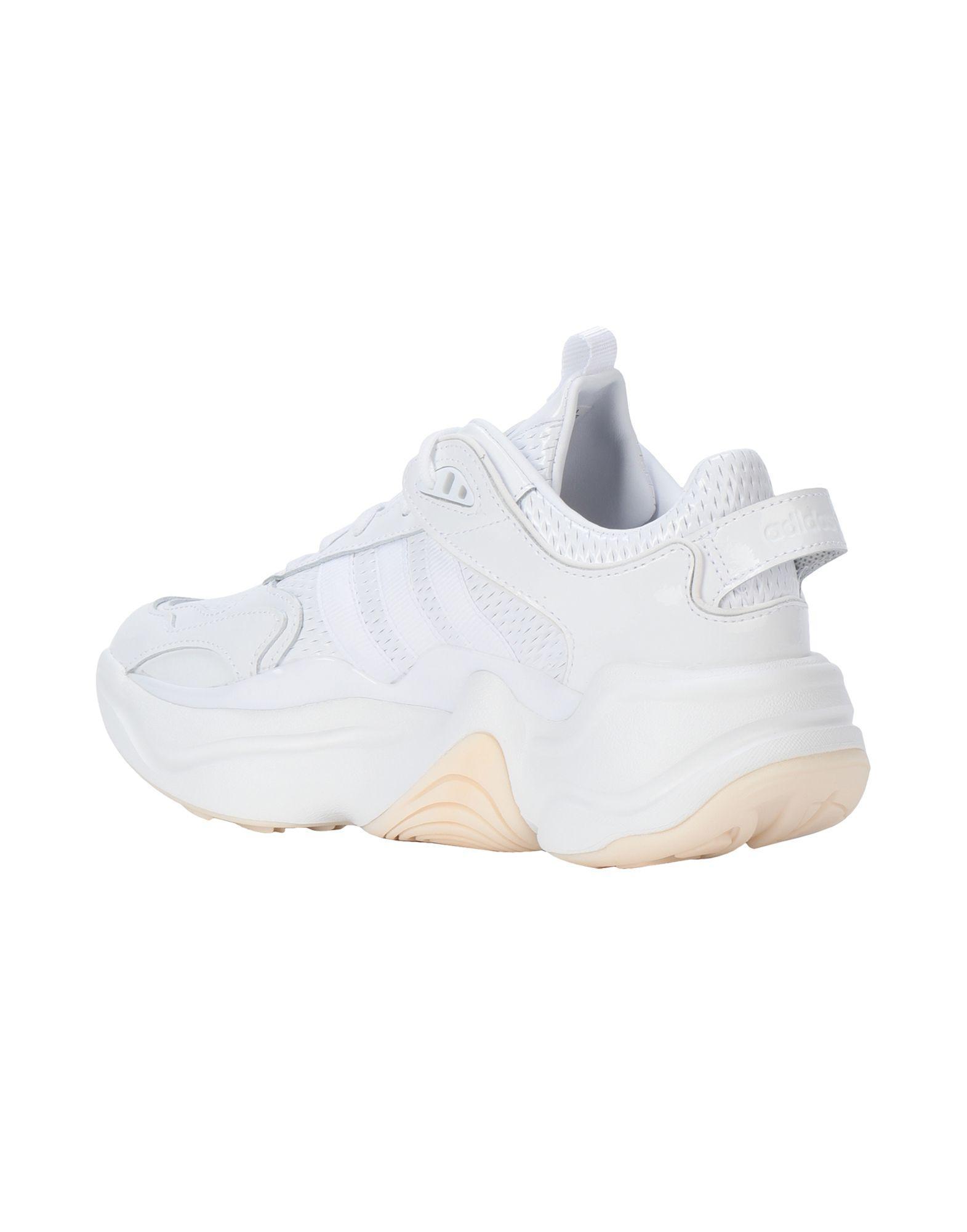 Sneakers & Deportivas adidas Originals de Cuero de color Blanco