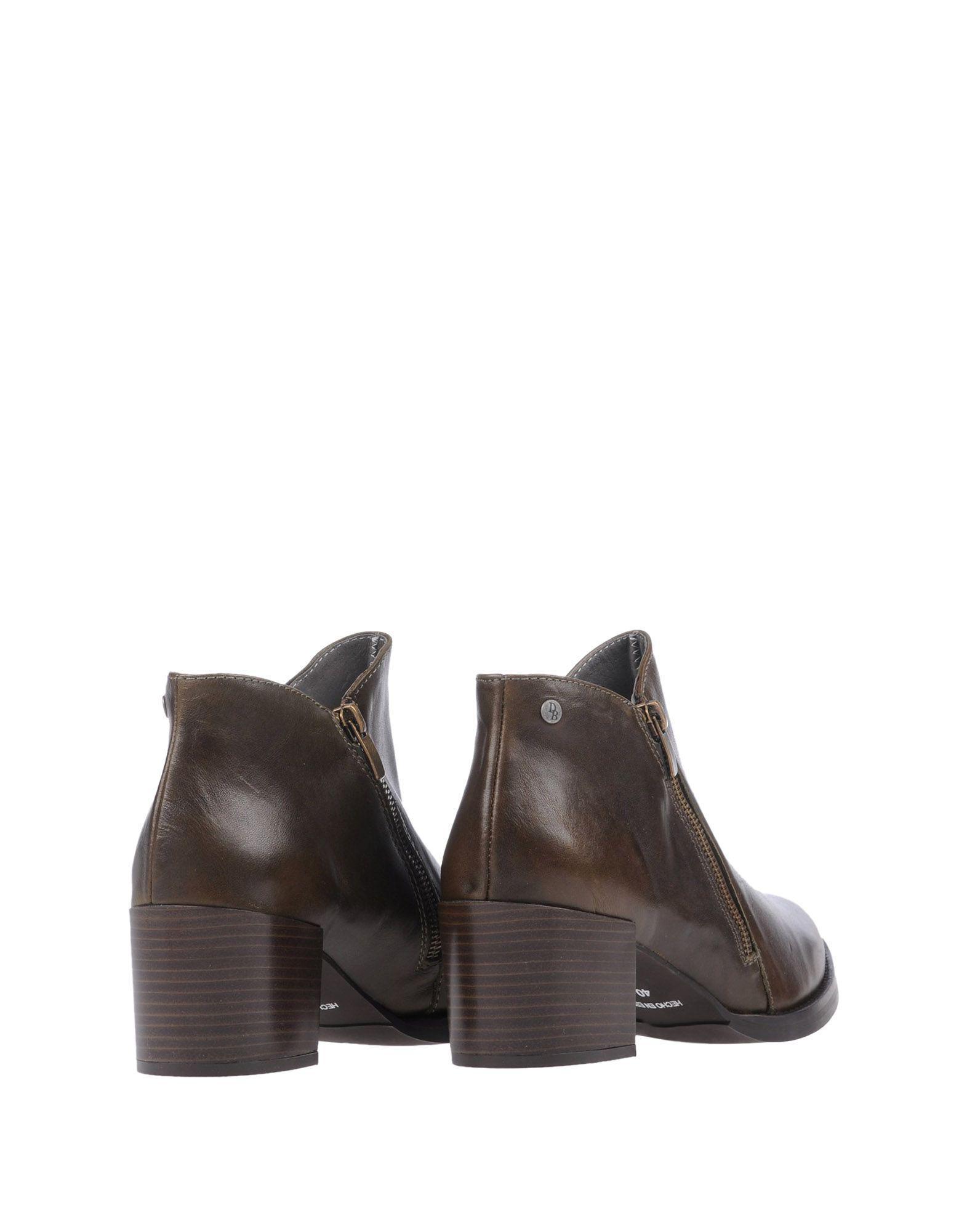 Db Par D'bottines À La Mode vbJHb