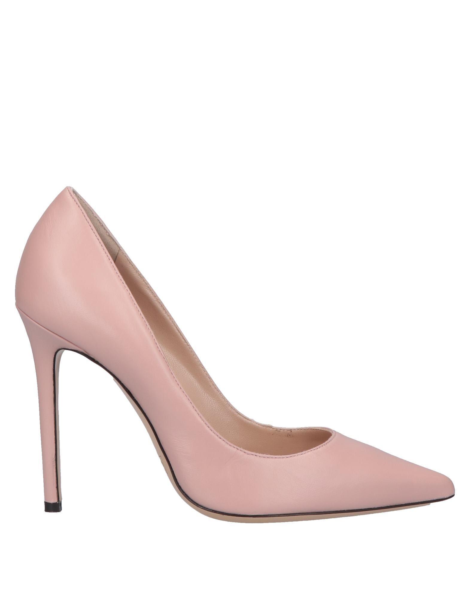 sports shoes ac426 40df9 Fratelli Rossetti Pink Pump