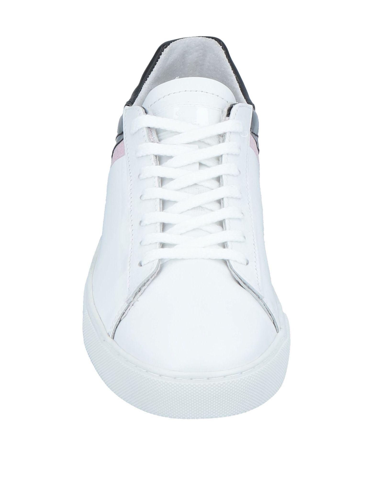 Sneakers & Deportivas Date de Cuero de color Blanco