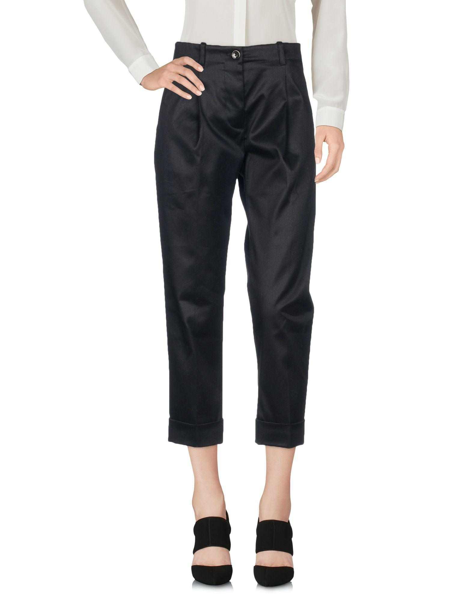 TROUSERS - 3/4-length trousers Nine In The Morning DwXQH4