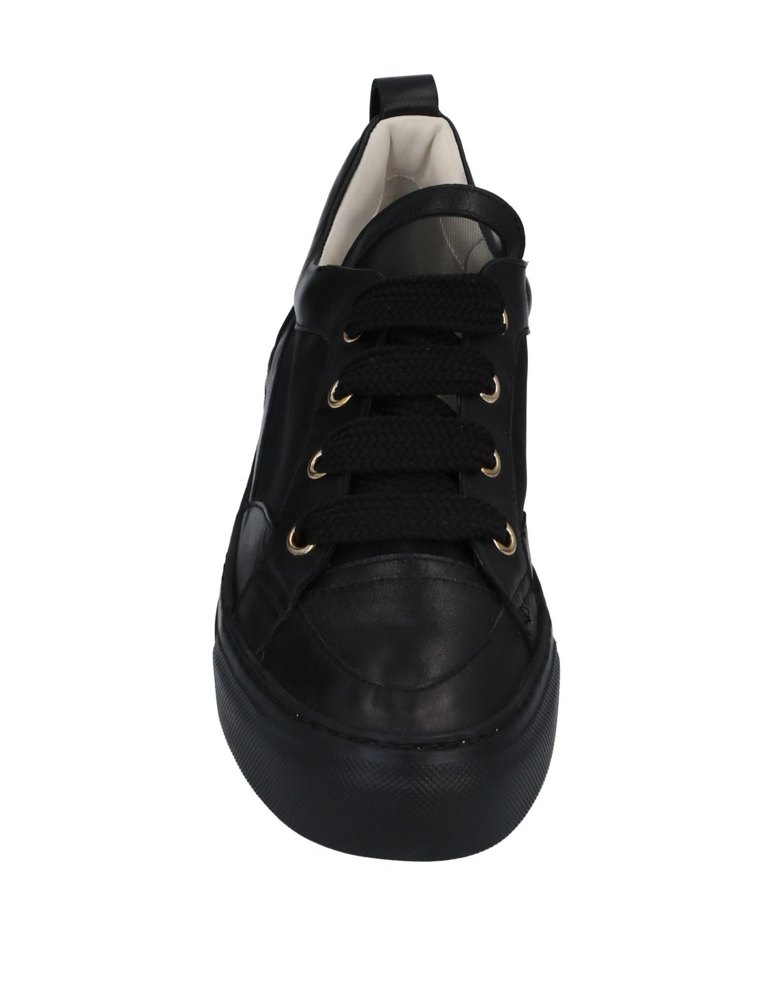 Sneakers & Deportivas Agl Attilio Giusti Leombruni de color Negro