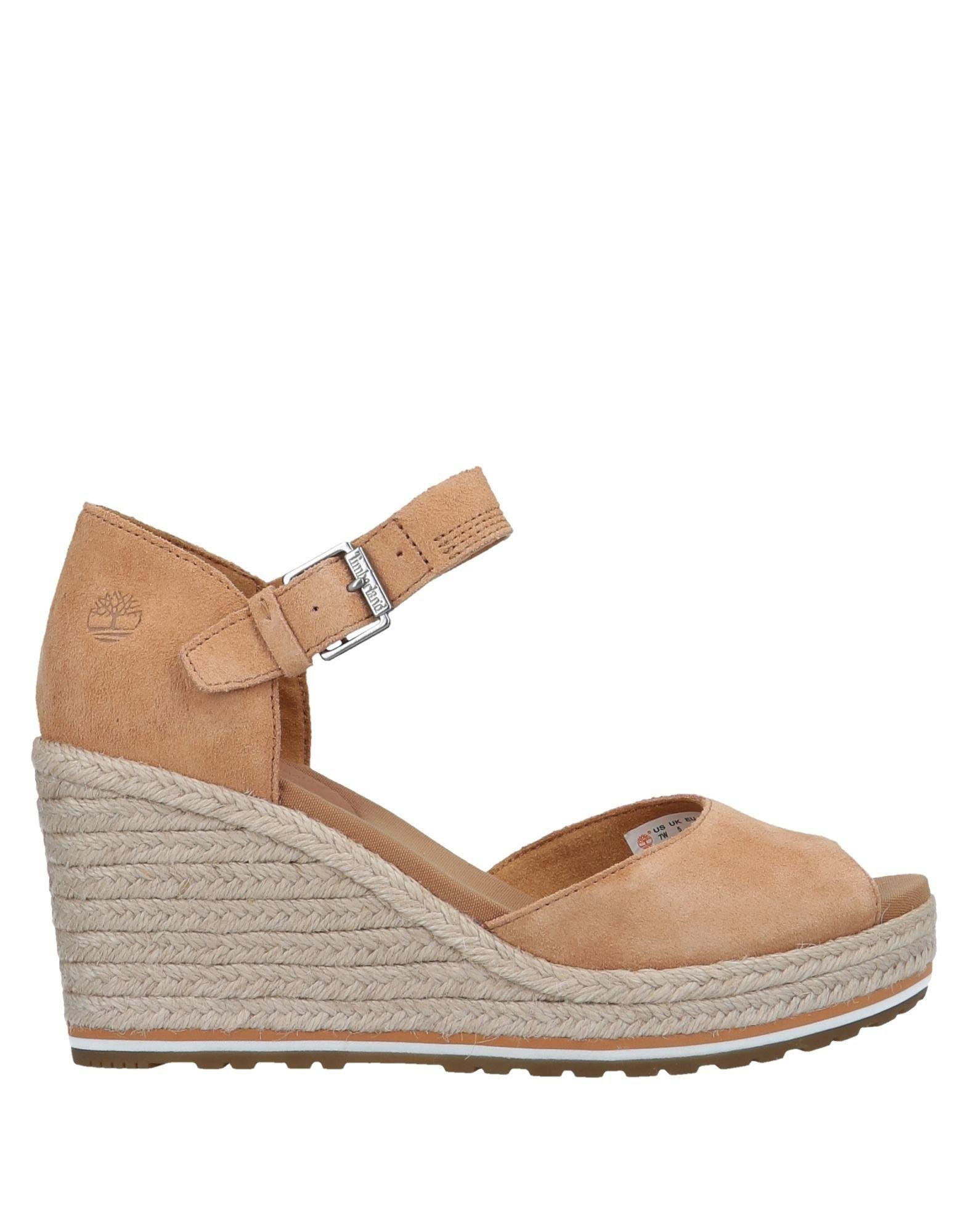 Timberland Sandals in Brown - Lyst e6713db75c0c2