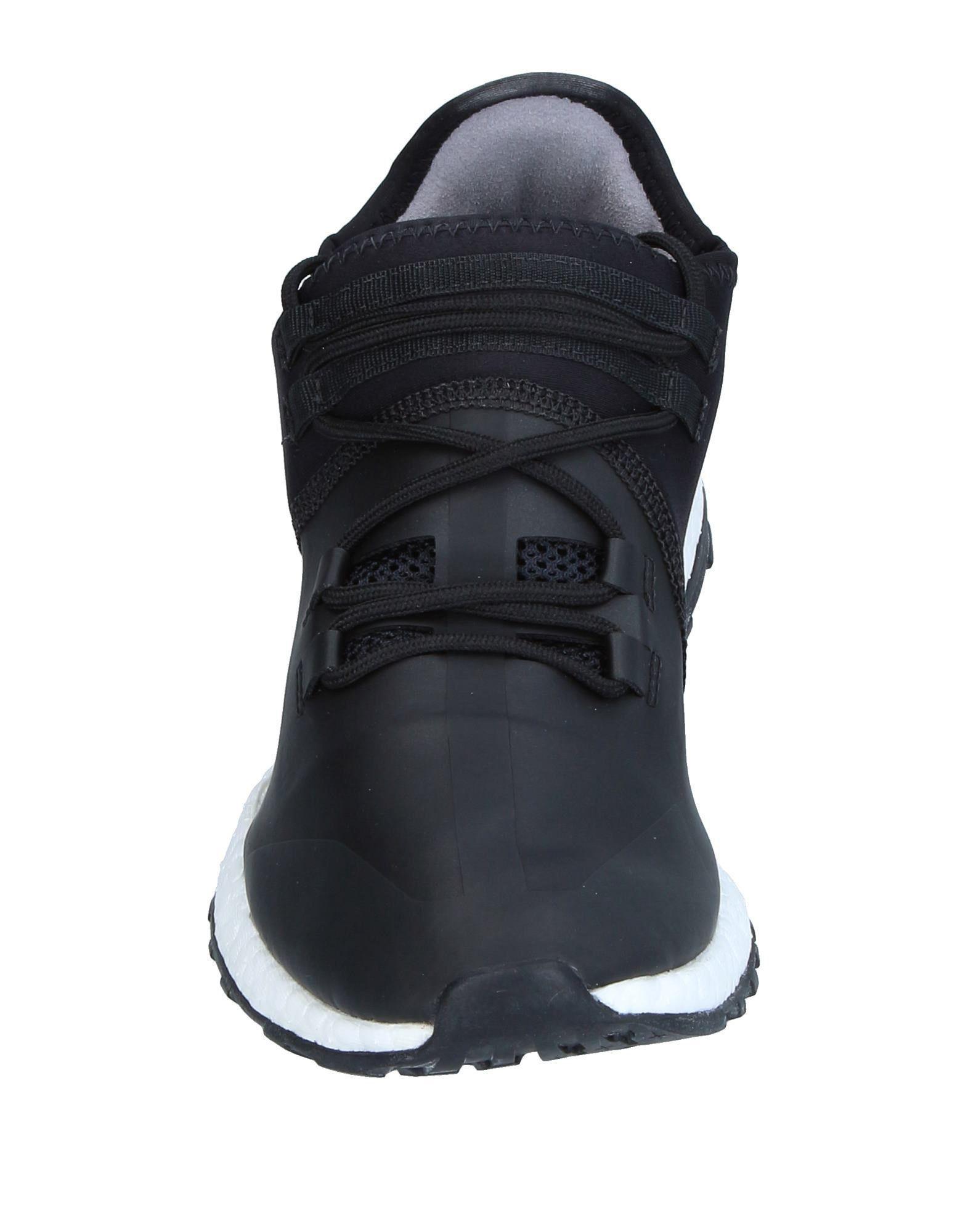 Sneakers & Deportivas Y-3 de color Negro