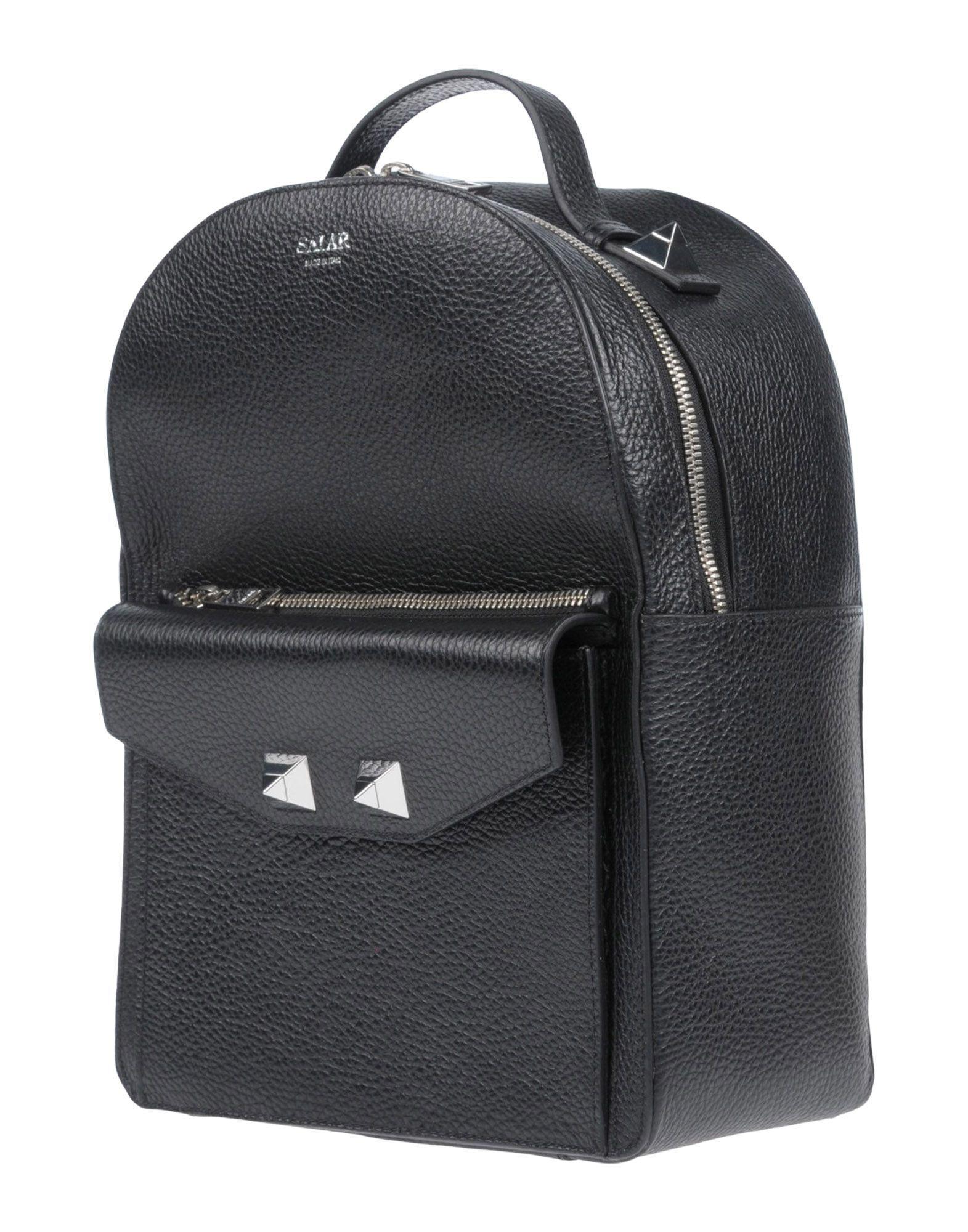 Lyst amp; Bags Salar Black Backpacks Bum In zTa0q