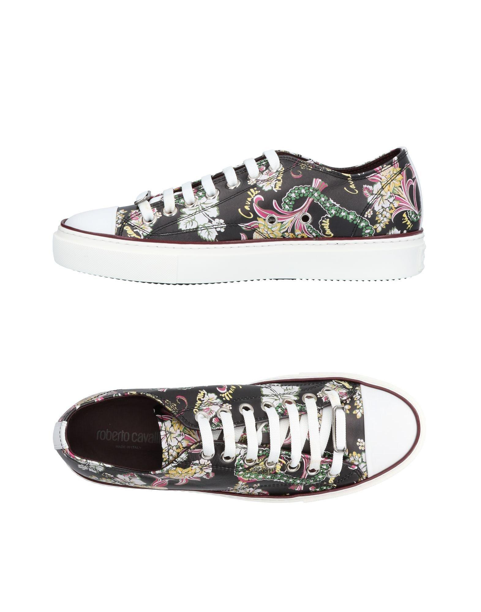 Roberto Cavalli Superga x Embellished Low-Top Sneakers sale visa payment WjtiyLGNv