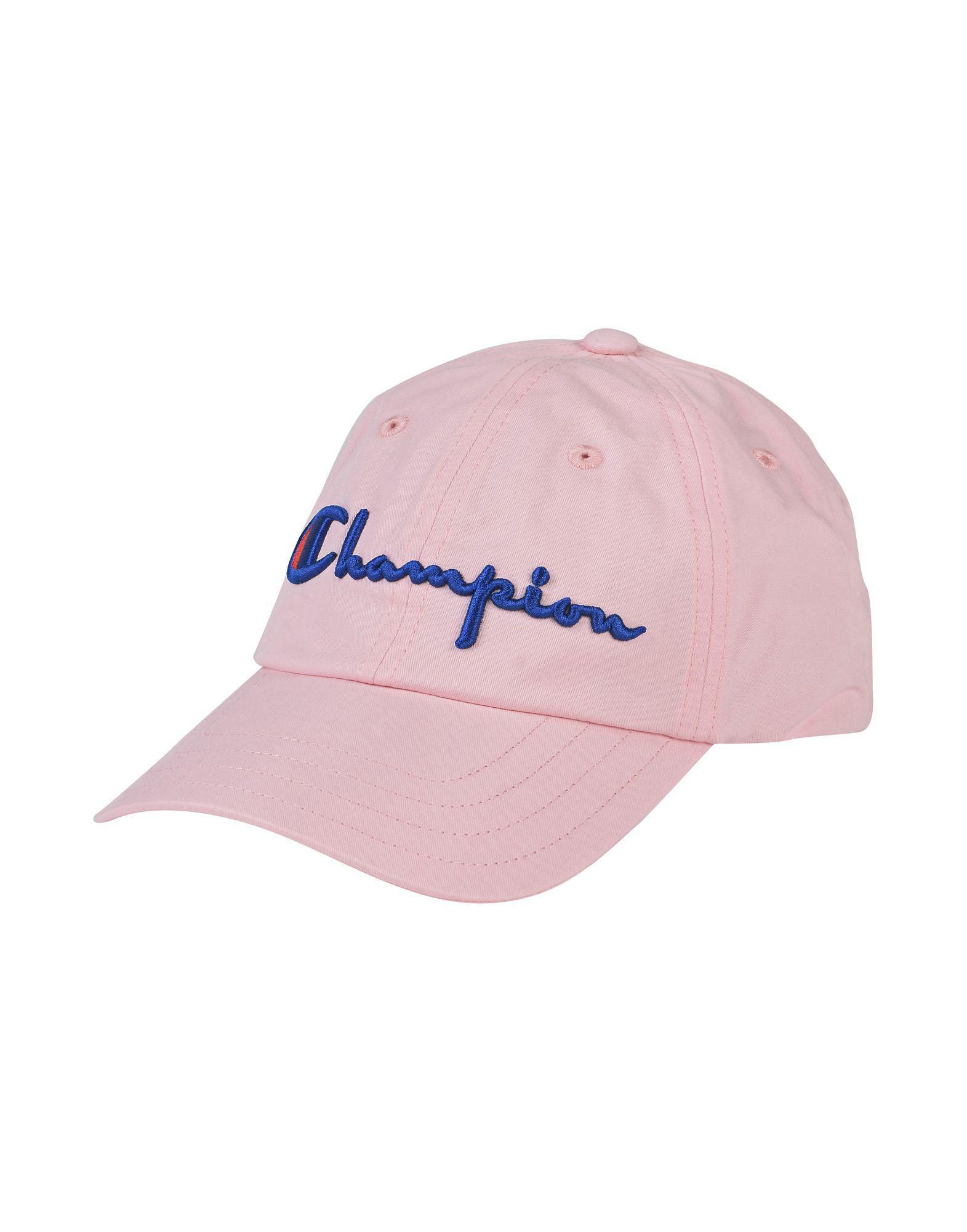 1affbd4e8 australia pink champion hat f7258 1ca0b