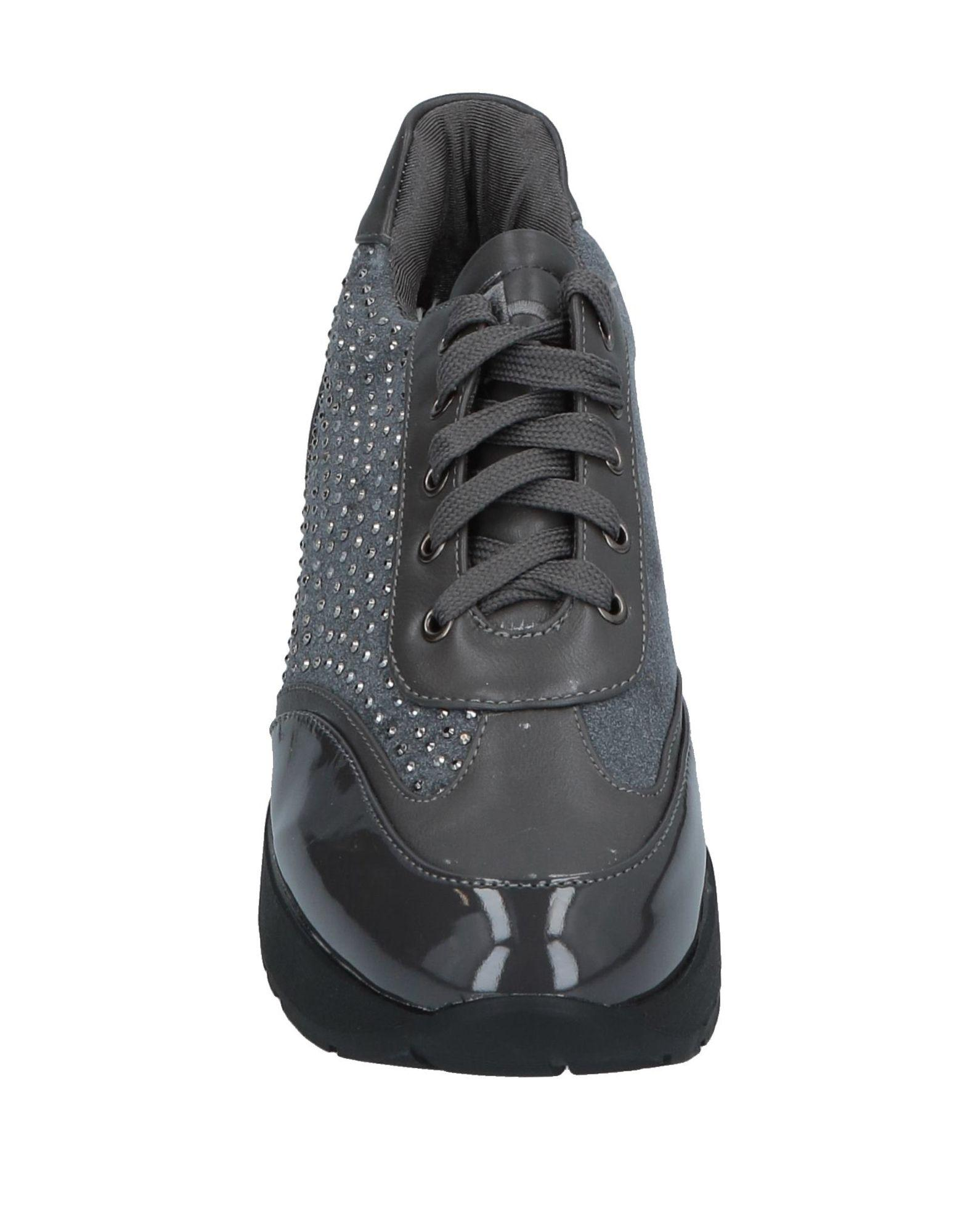 Sneakers & Deportivas Roccobarocco de color Gris