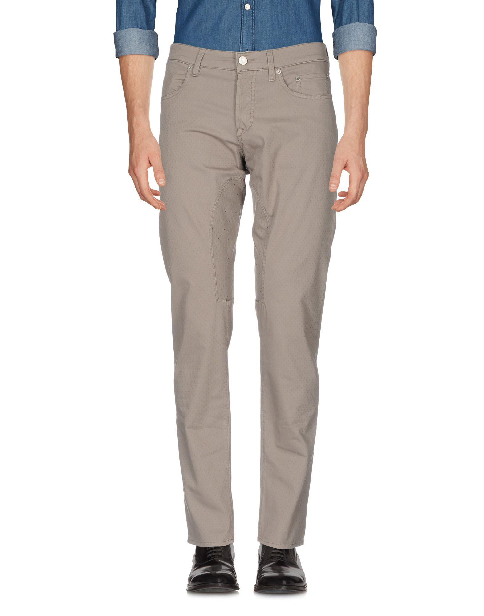 TROUSERS - Casual trousers Siviglia Footaction Cheap Online WpcUC
