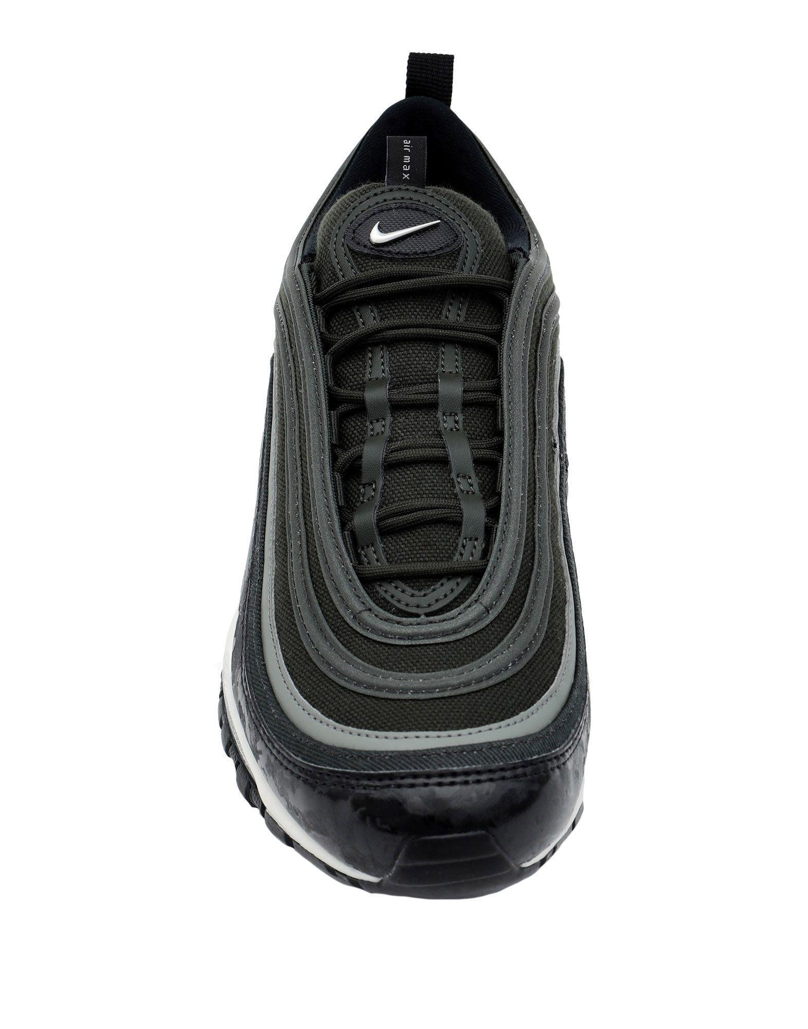 Sneakers & Deportivas Nike de color Negro