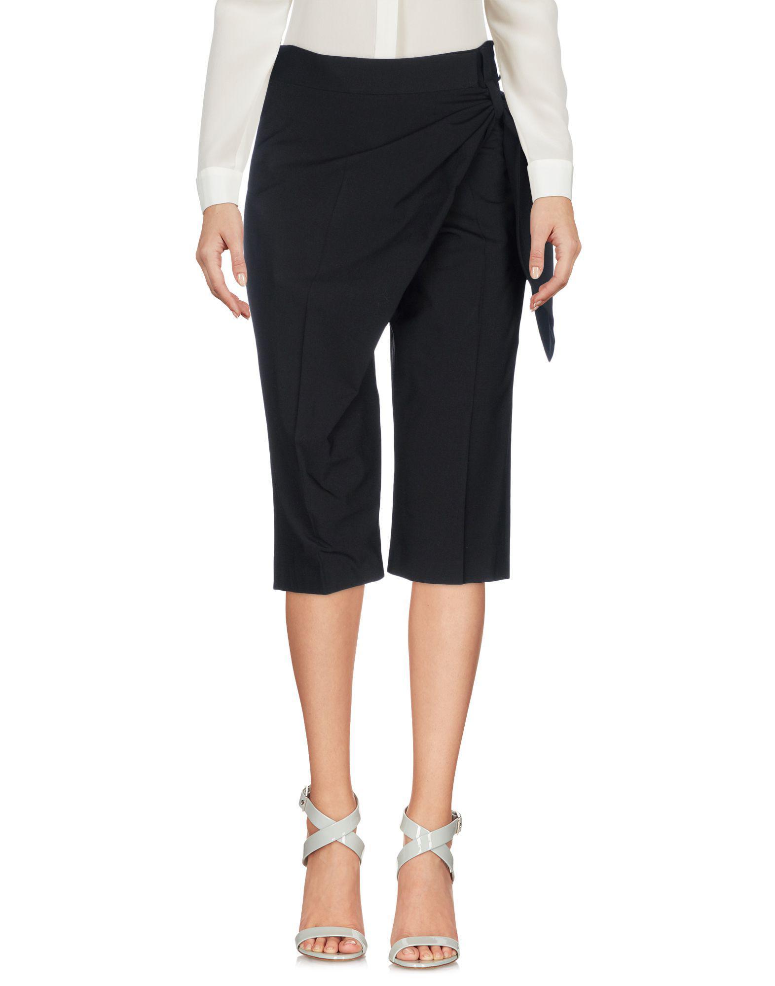 Outlet Geniue Stockist TROUSERS - 3/4-length trousers J.W.Anderson Limited Edition Newest Cheap Price Websites Cheap Online P9DkZz7hM
