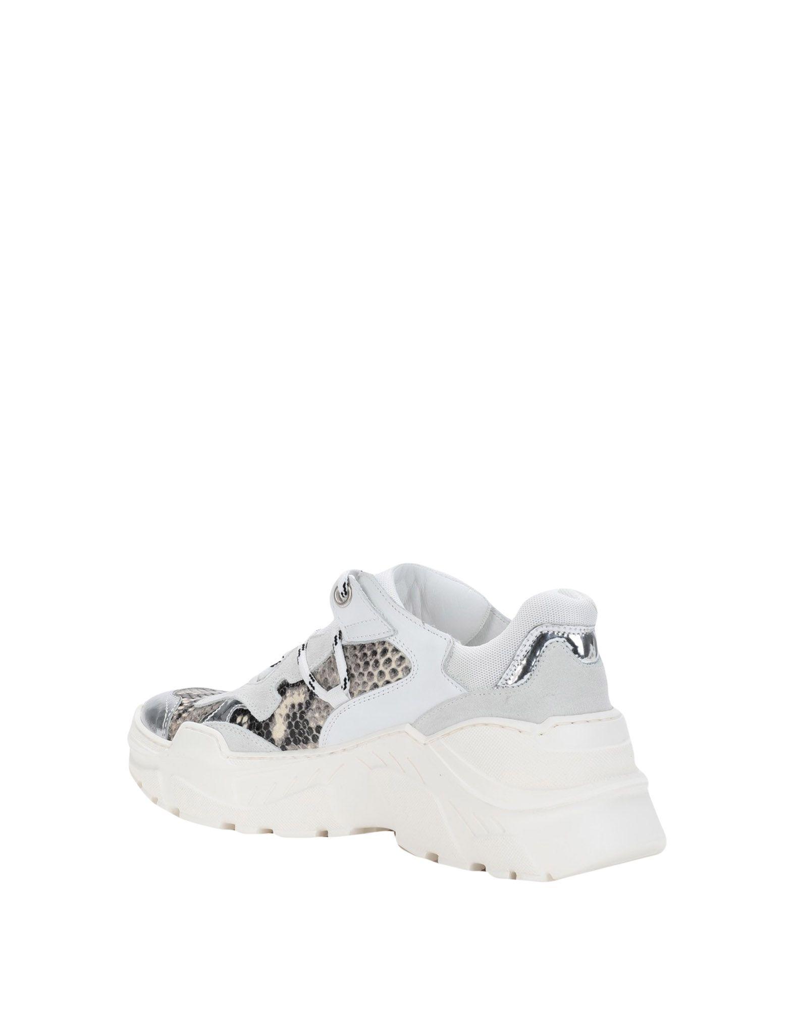 Sneakers & Deportivas Lemarè de color Blanco