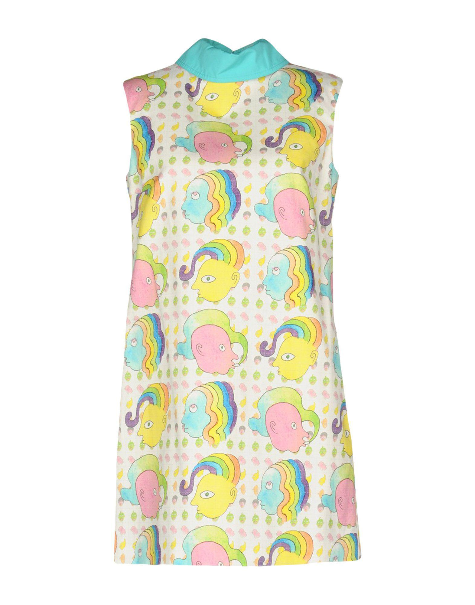 DRESSES - Short dresses Olympia Le-Tan nnzUyvk