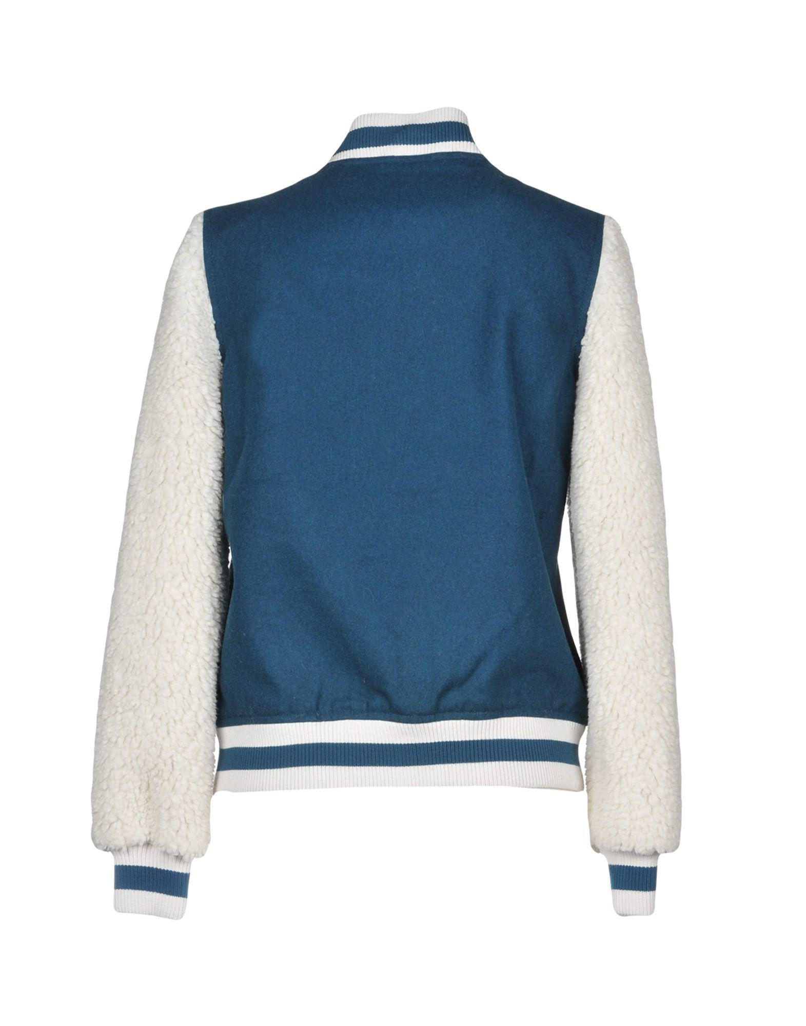 Vans Flannel Jacket in Deep Jade (Blue) for Men