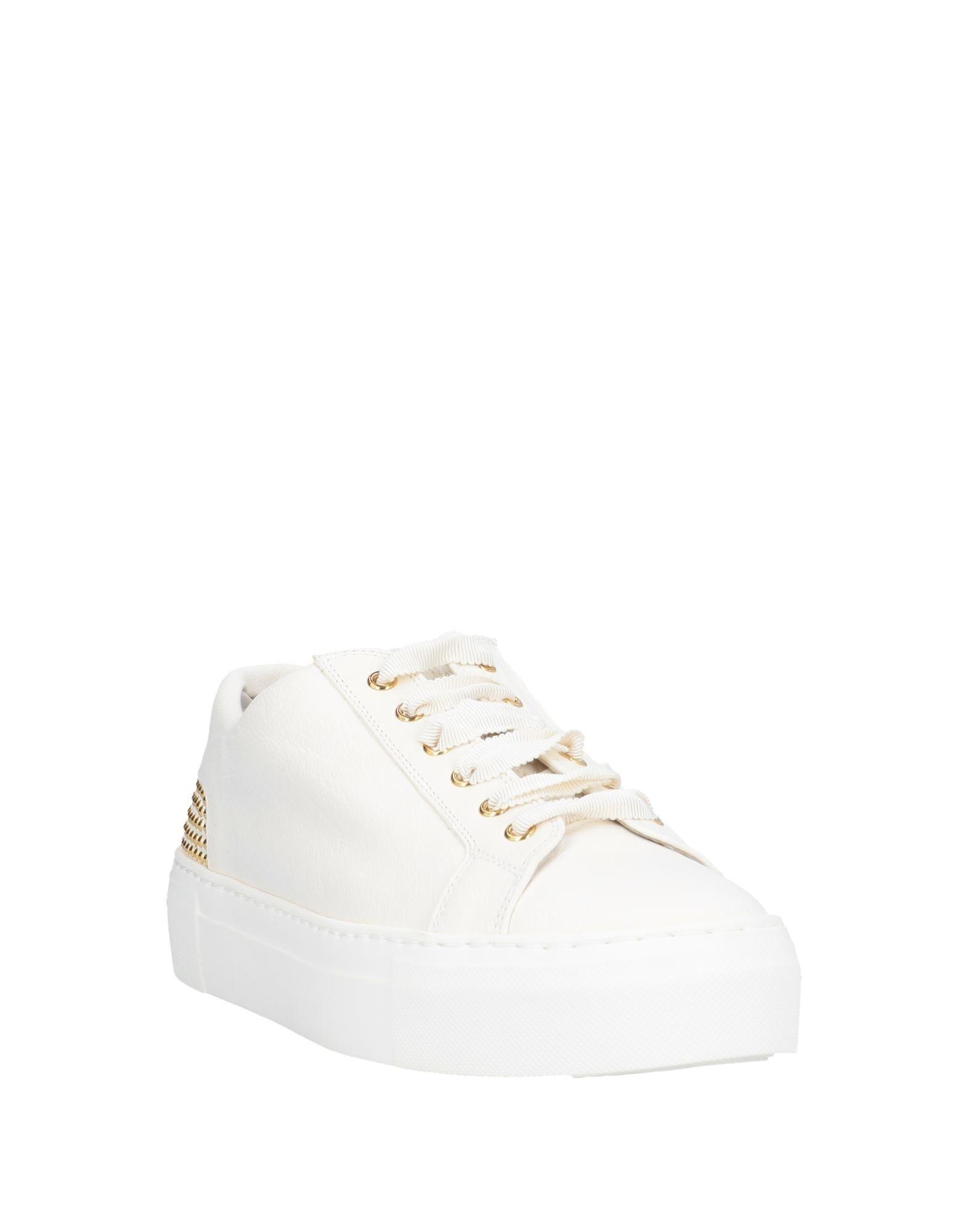 Sneakers & Deportivas Agl Attilio Giusti Leombruni de Caucho de color Blanco