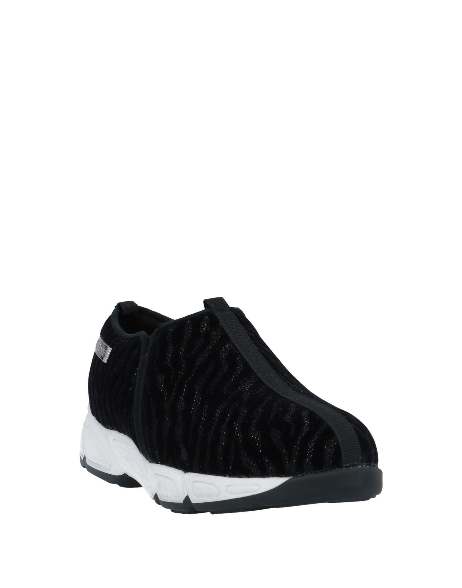 Sneakers & Deportivas Guess de color Negro