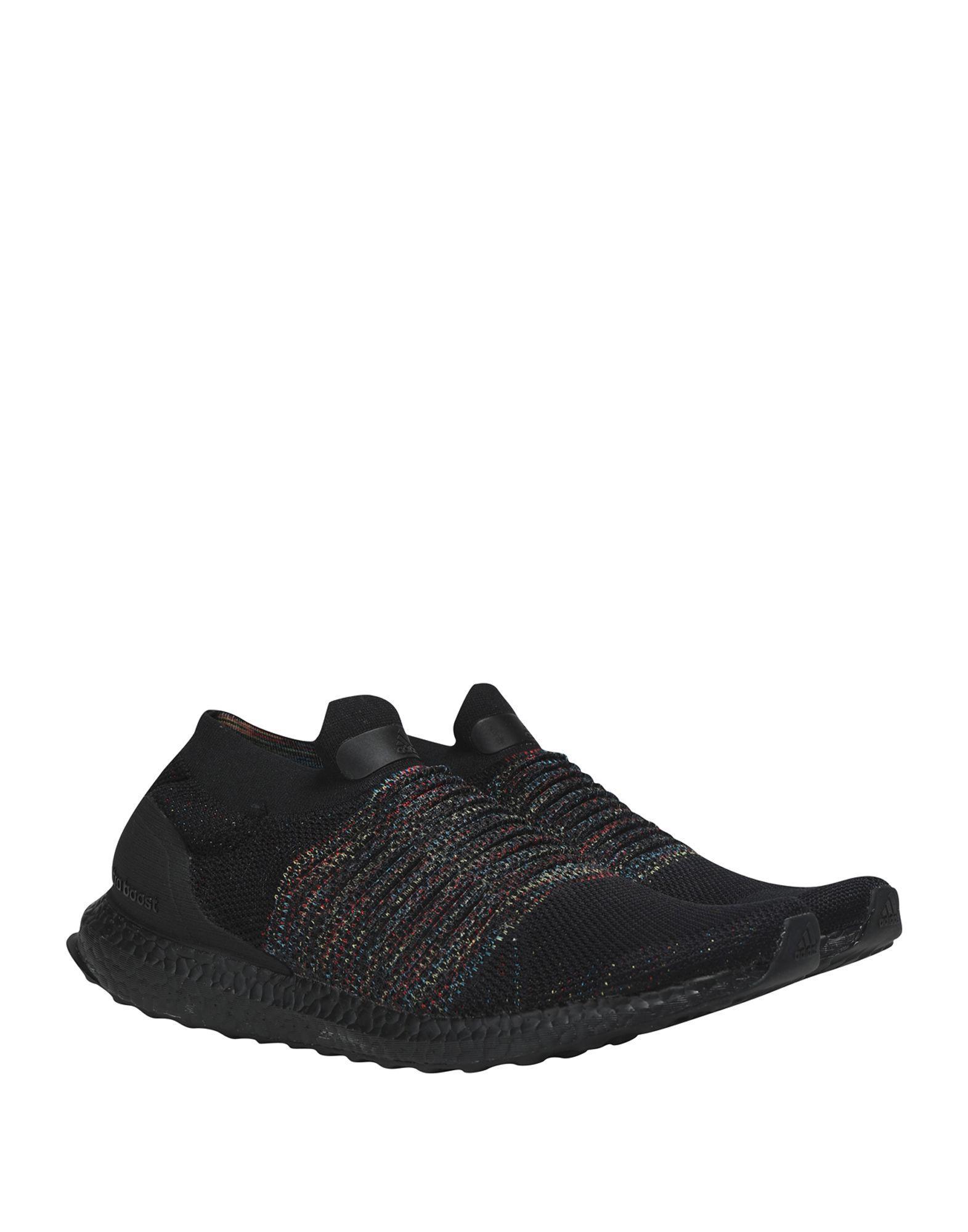 Sneakers & Deportivas adidas de hombre de color Negro