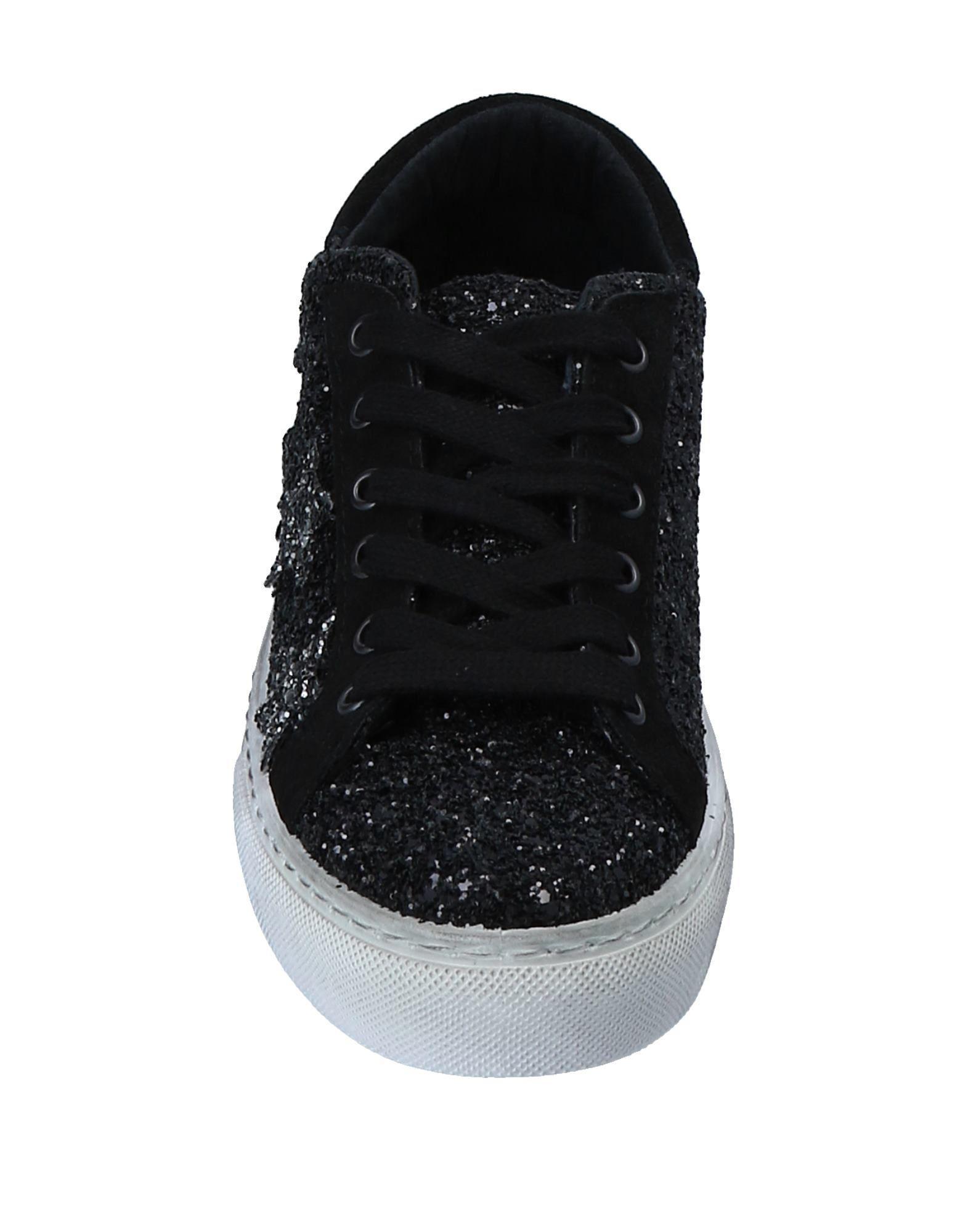 Sneakers & Deportivas Ovye' By Cristina Lucchi de Cuero de color Negro