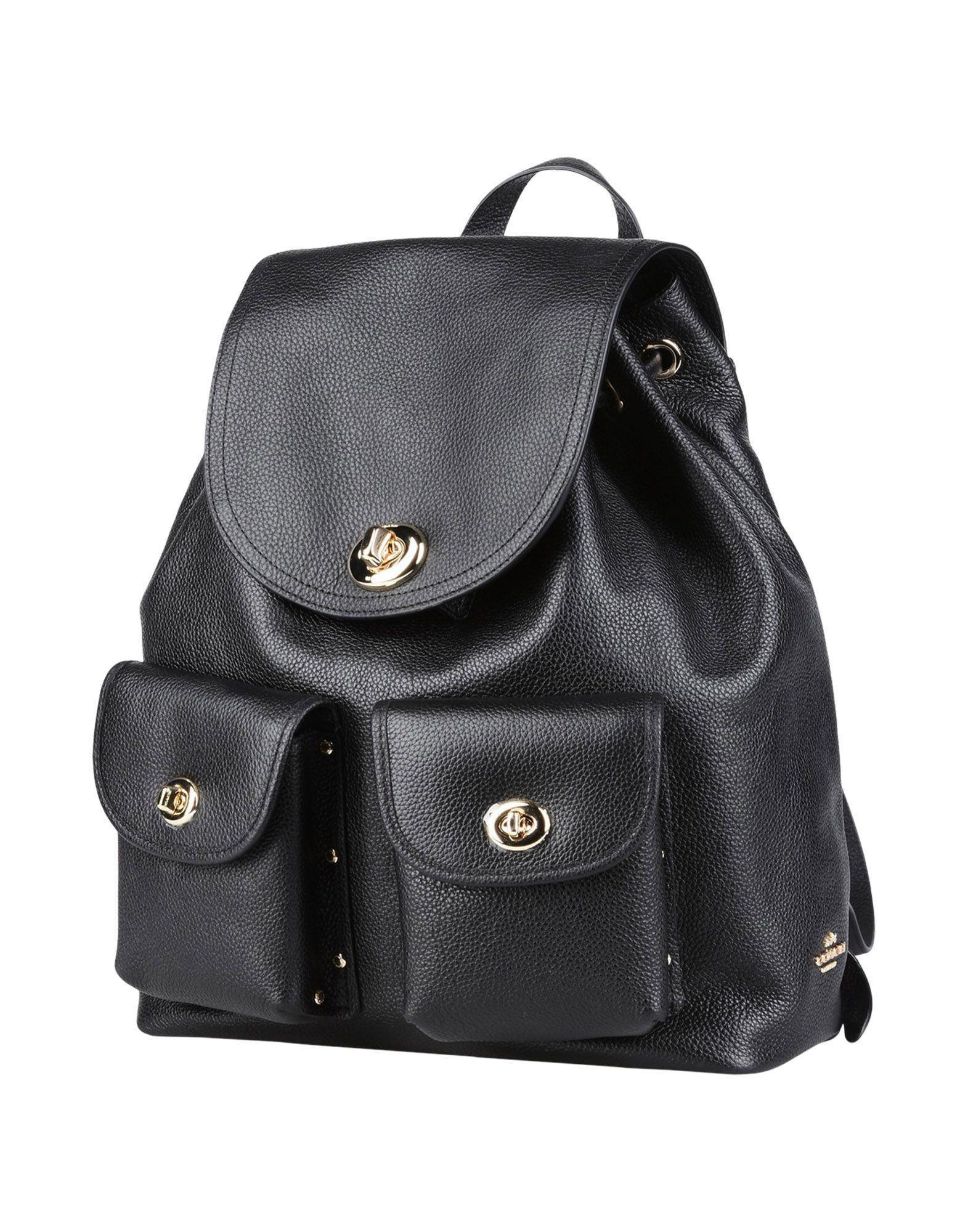 BAGS - Backpacks & Bum bags Coach ciX7y1Ob