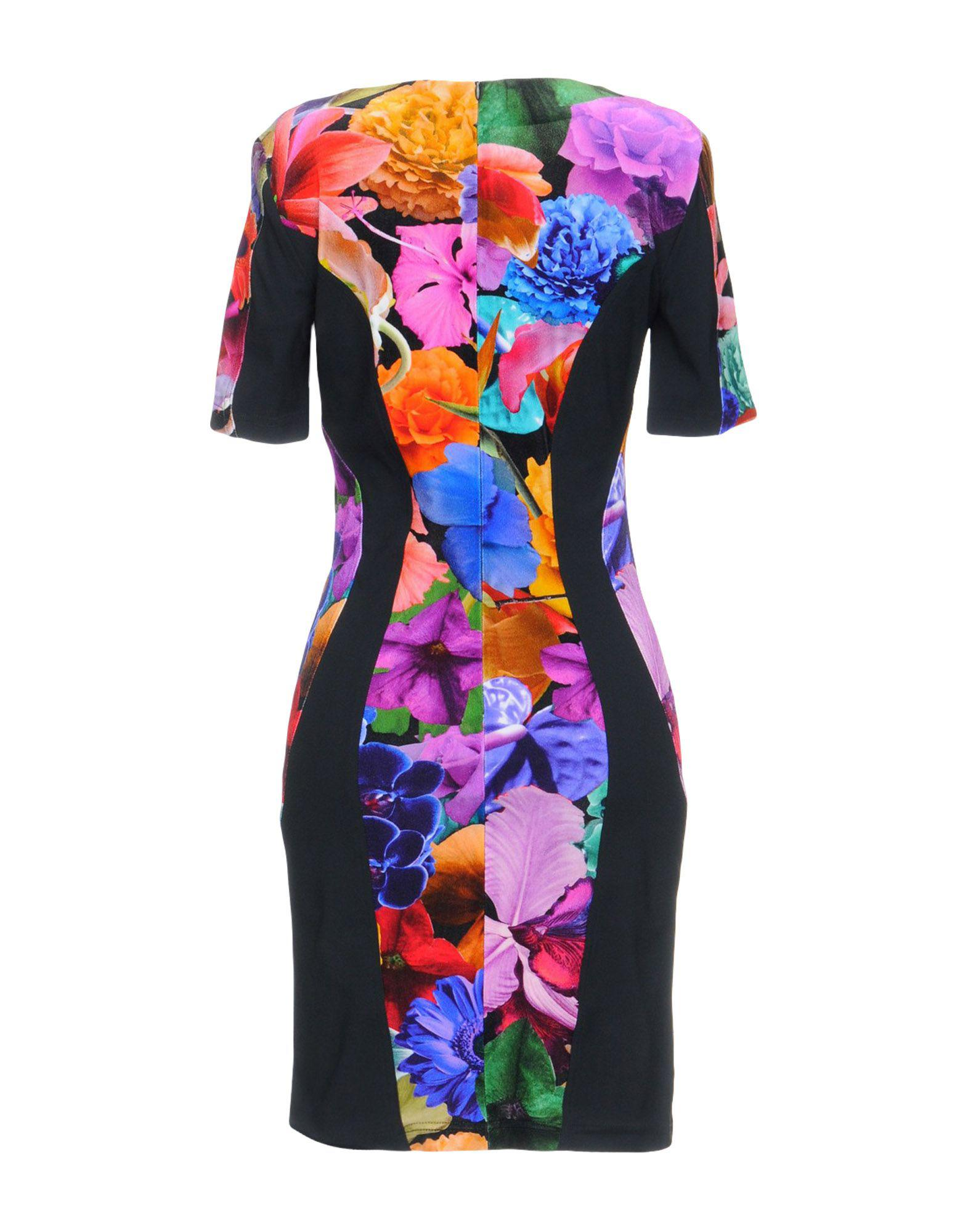 Black In Wash Lyst Irie Short Dress qwOnFBA