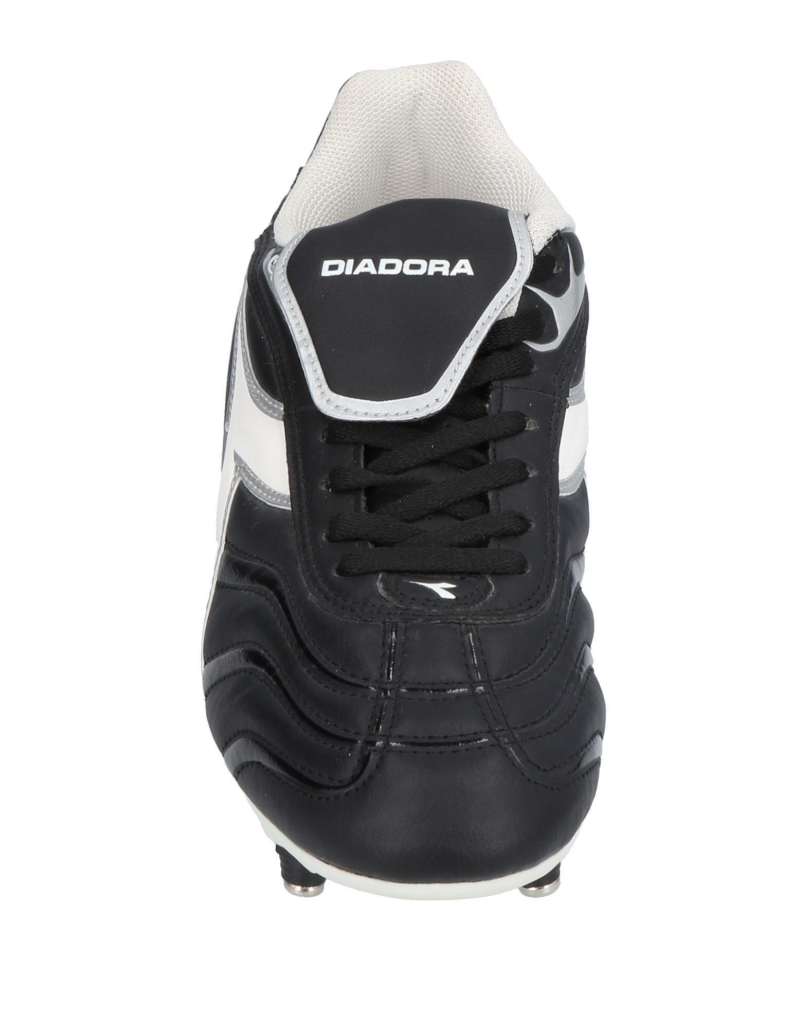 Sneakers & Deportivas Diadora de hombre de color Negro