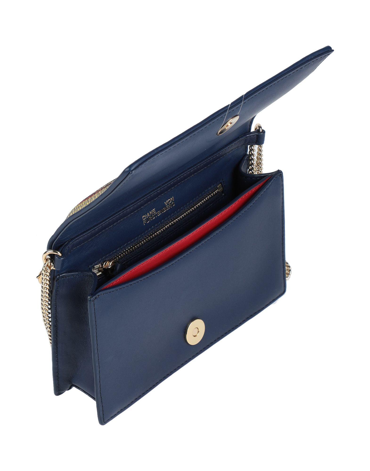 Diane von Furstenberg Handtaschen AXsst