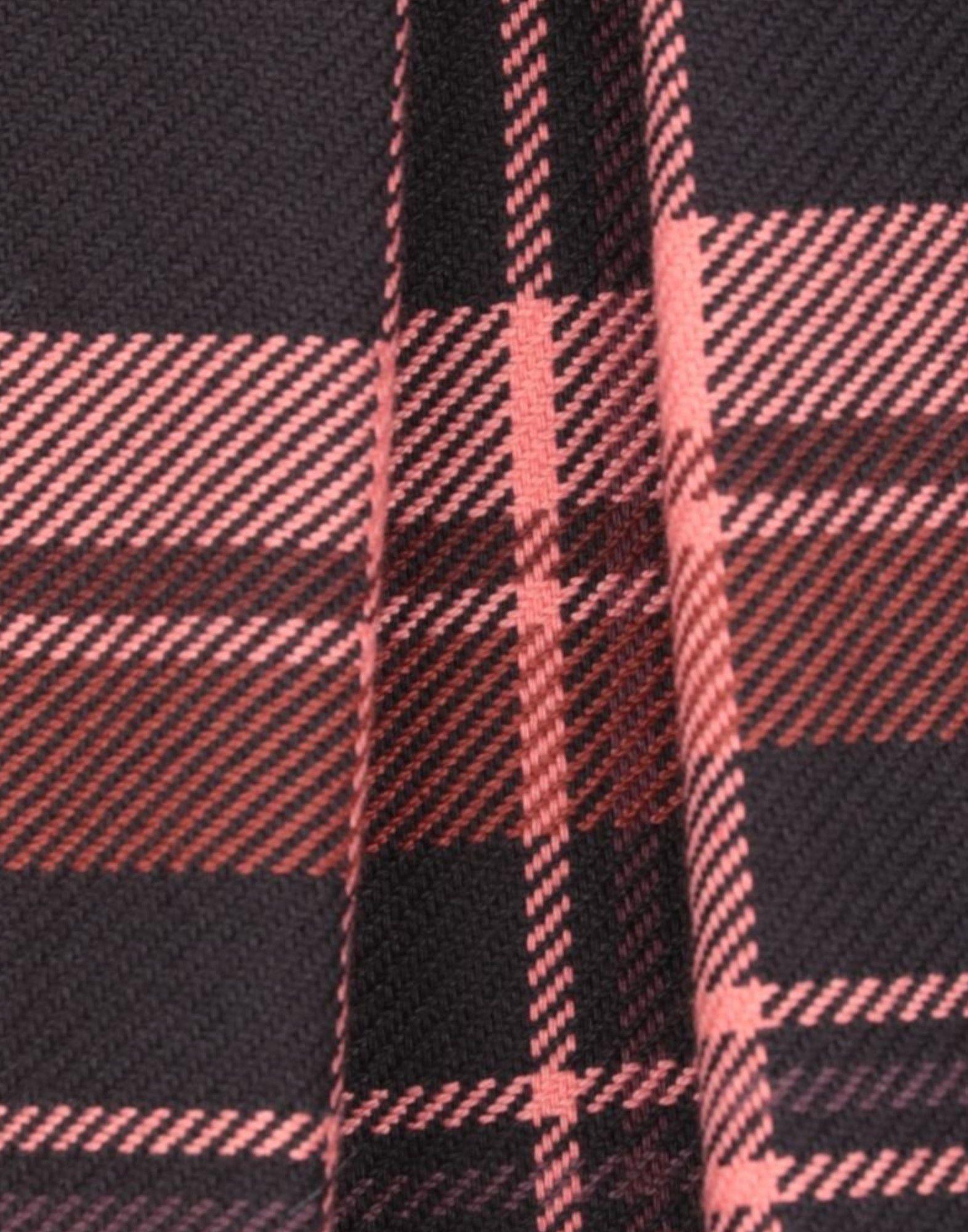 Jupe mi-longue Department 5 en coloris Rouge
