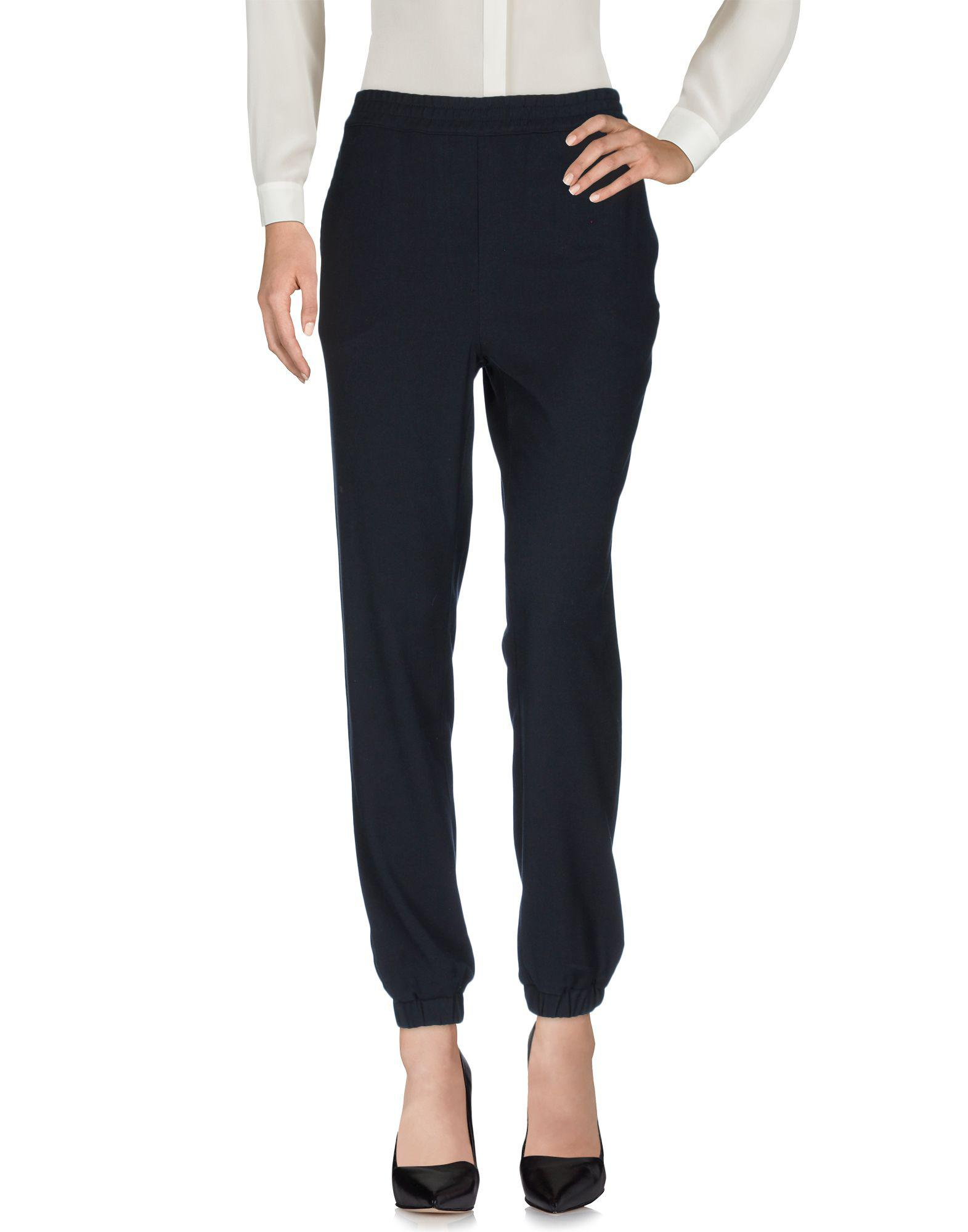 With Credit Card Cheap Price TROUSERS - Casual trousers Roberto Collina Clearance View Perfect Discount Factory Outlet 2018 New Cheap Price qTl2fPV