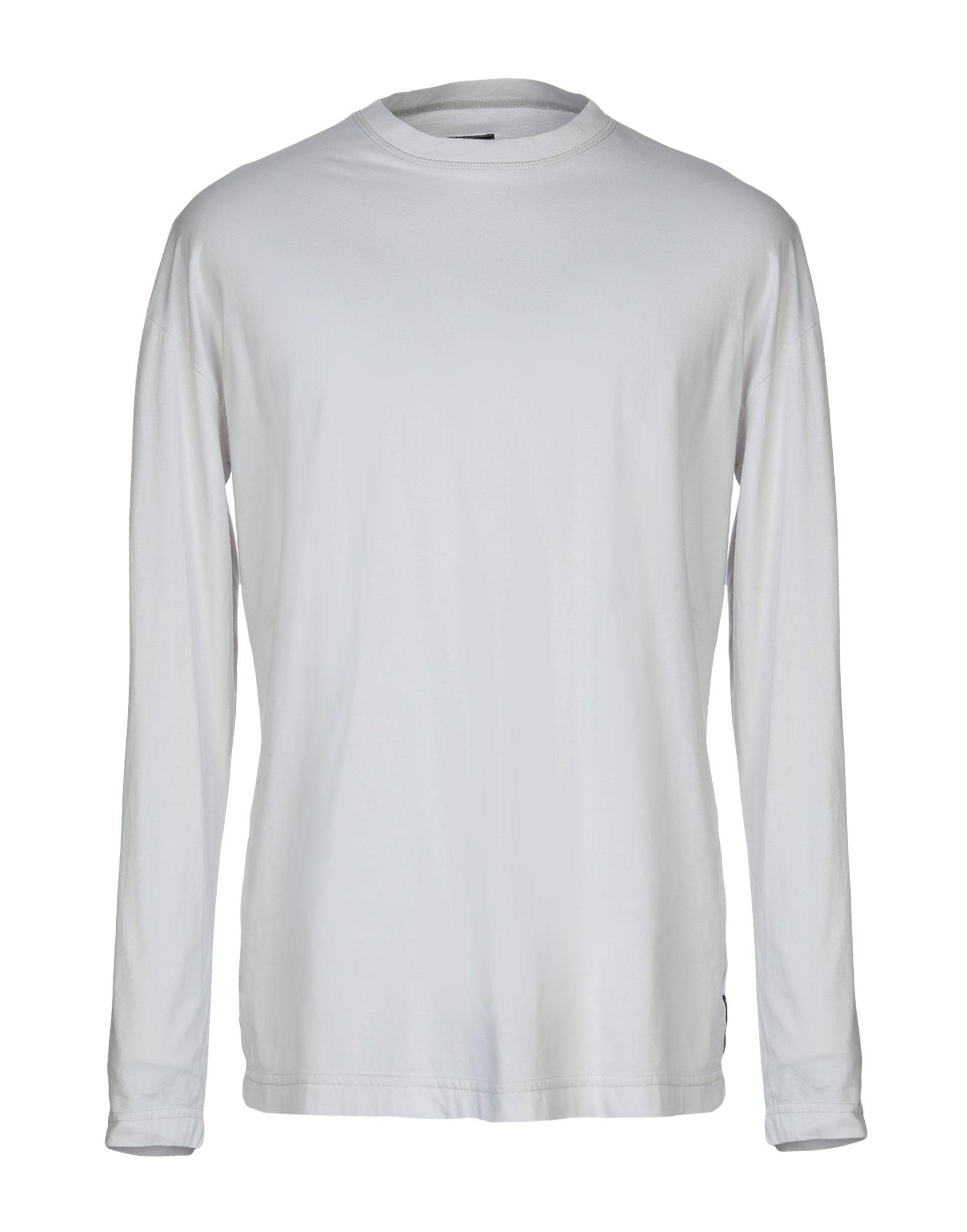 92629e9bcd Lyst - Armani Jeans T-shirt in Gray for Men