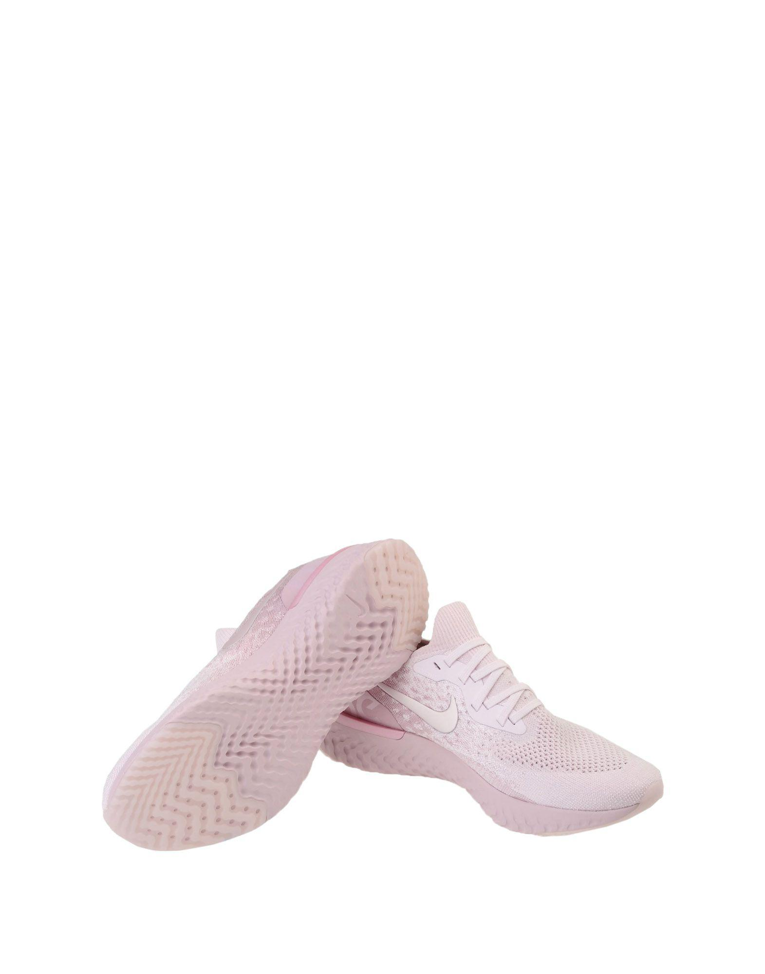 Nike Low-tops & Sneakers in Light Pink (Pink) for Men