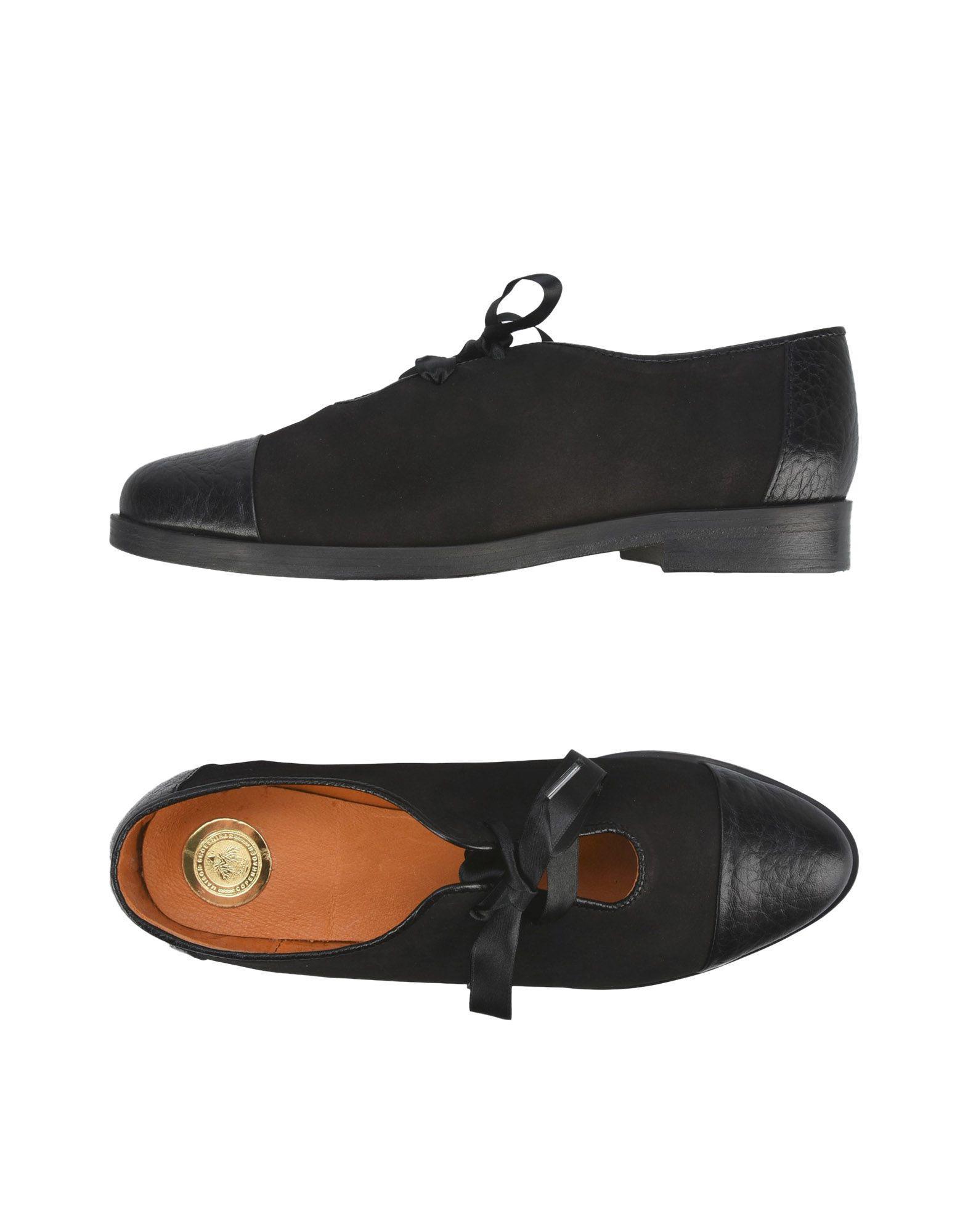 FOOTWEAR - Lace-up shoes MAISON SHOESHIBAR NVl4bc