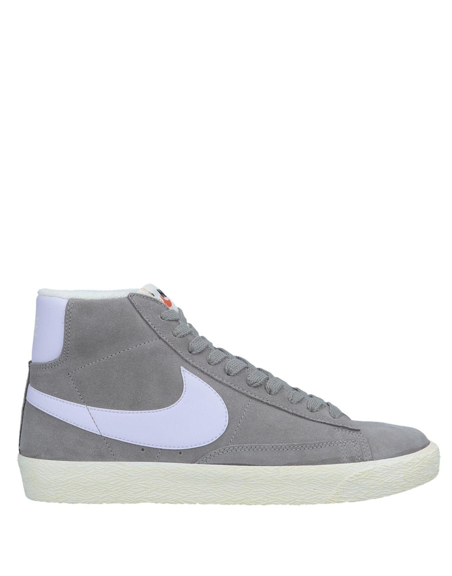 nike suede shoes high tops