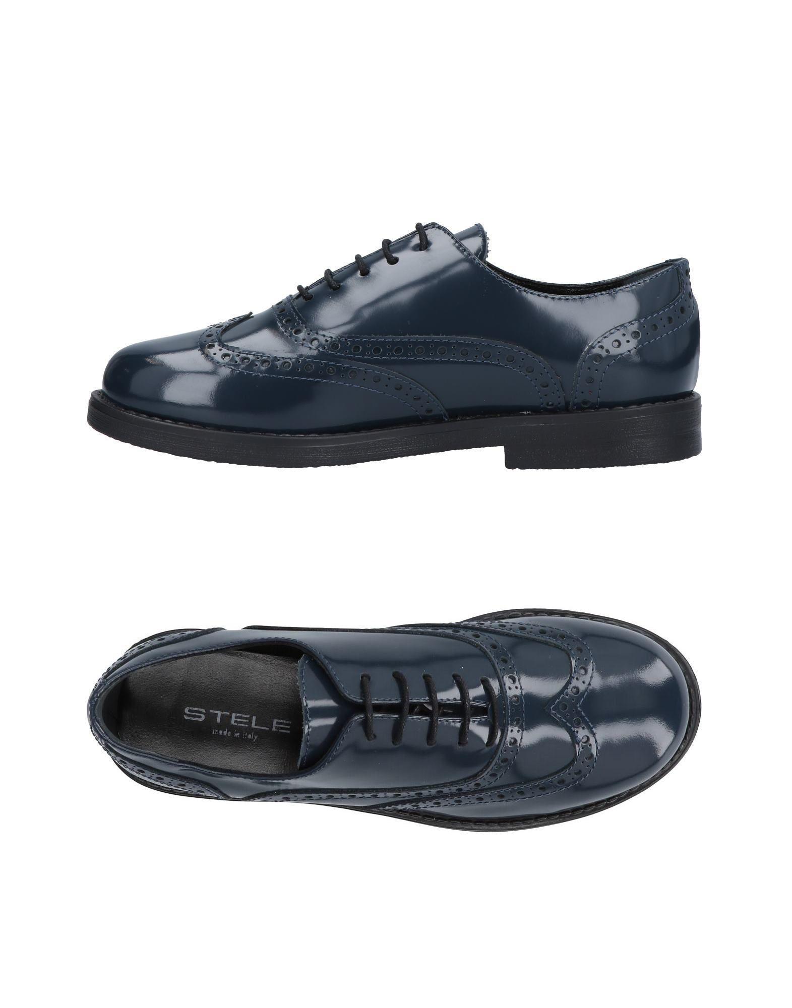 Stèle Chaussures À Lacets cg6p22
