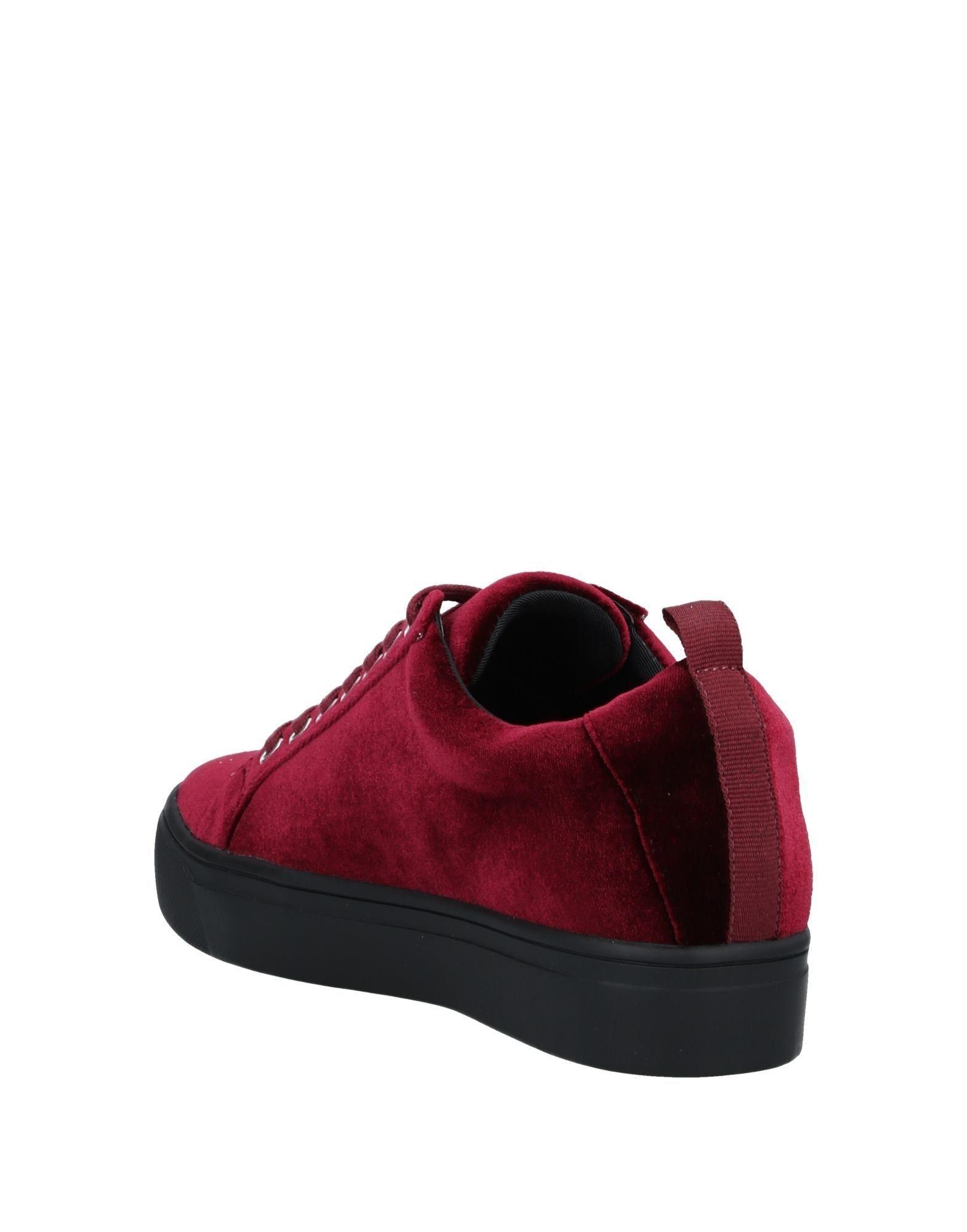 Sneakers & Deportivas Gattinoni de color Rojo