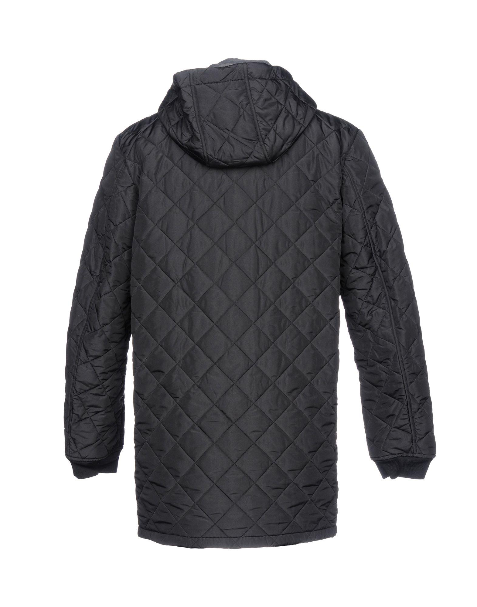 I'm Isola Marras Synthetic Jacket in Black for Men