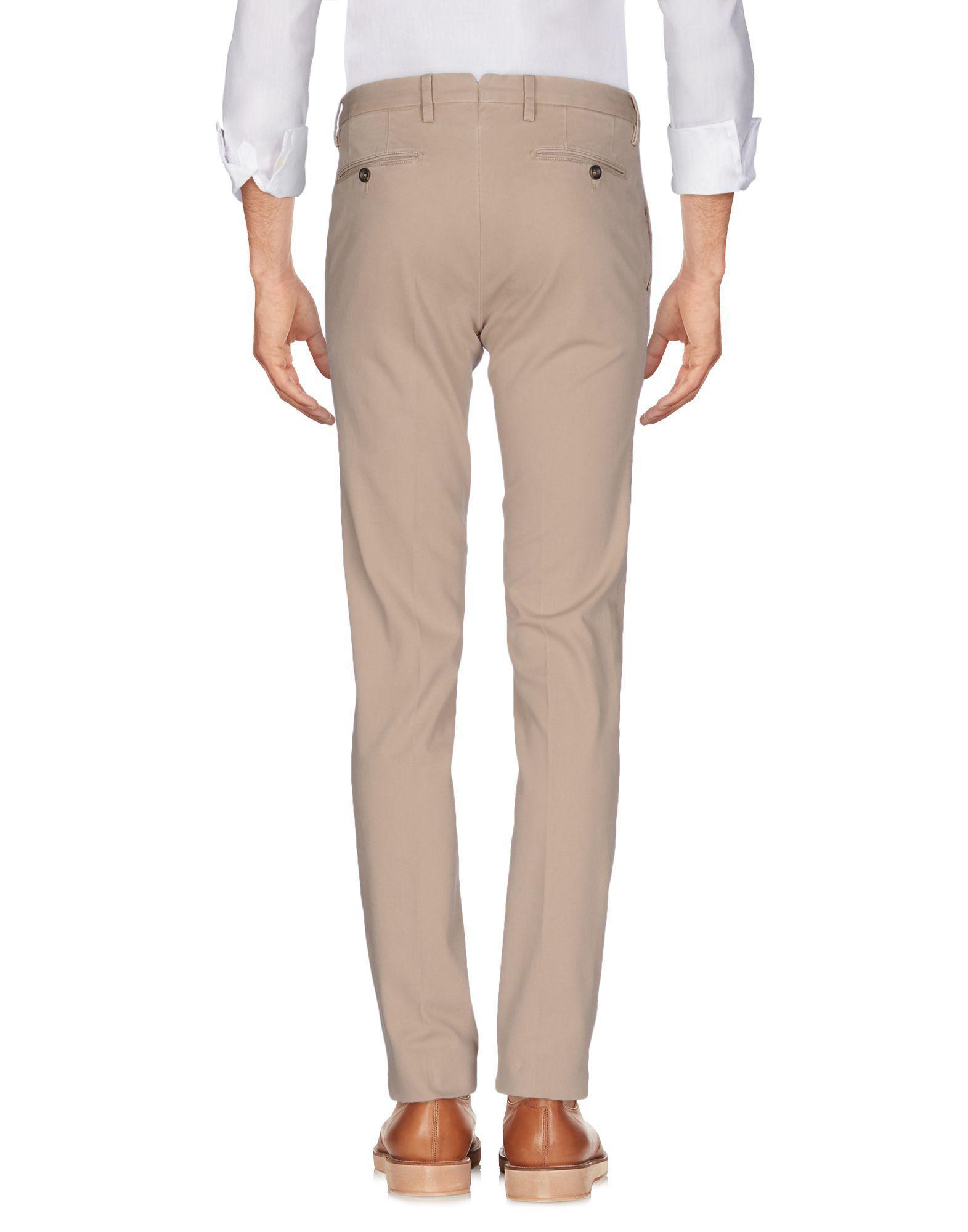 PT01 Cotton Casual Trouser for Men