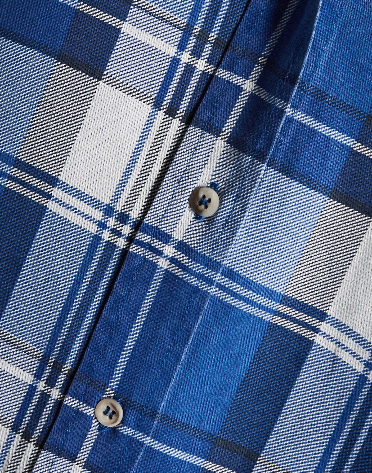 Camisa M.i.h Jeans de color Azul