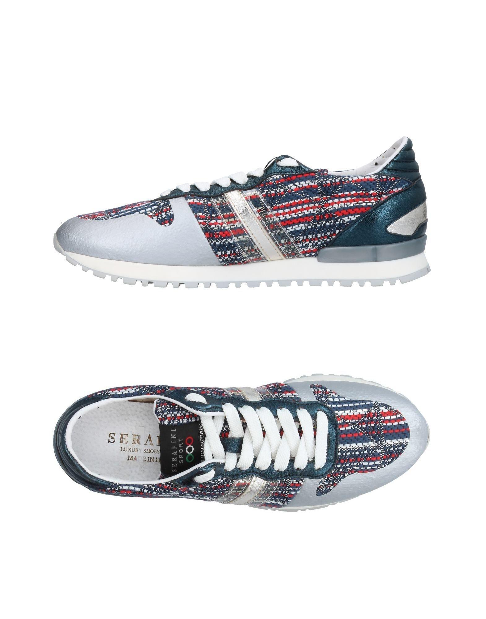 FOOTWEAR - Low-tops & sneakers Serafini hK9sc