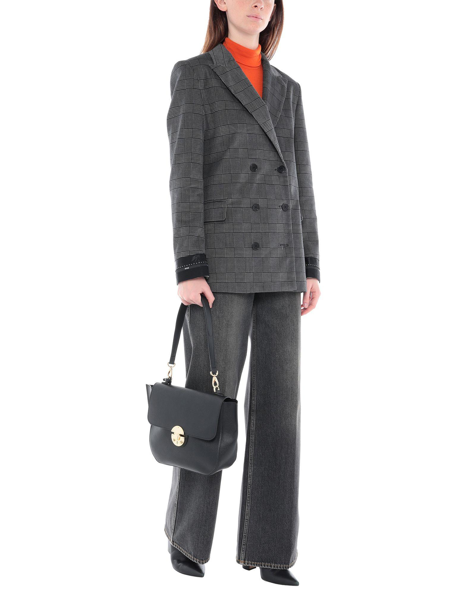 Ab Asia Bellucci Handtaschen in Schwarz ejfaE