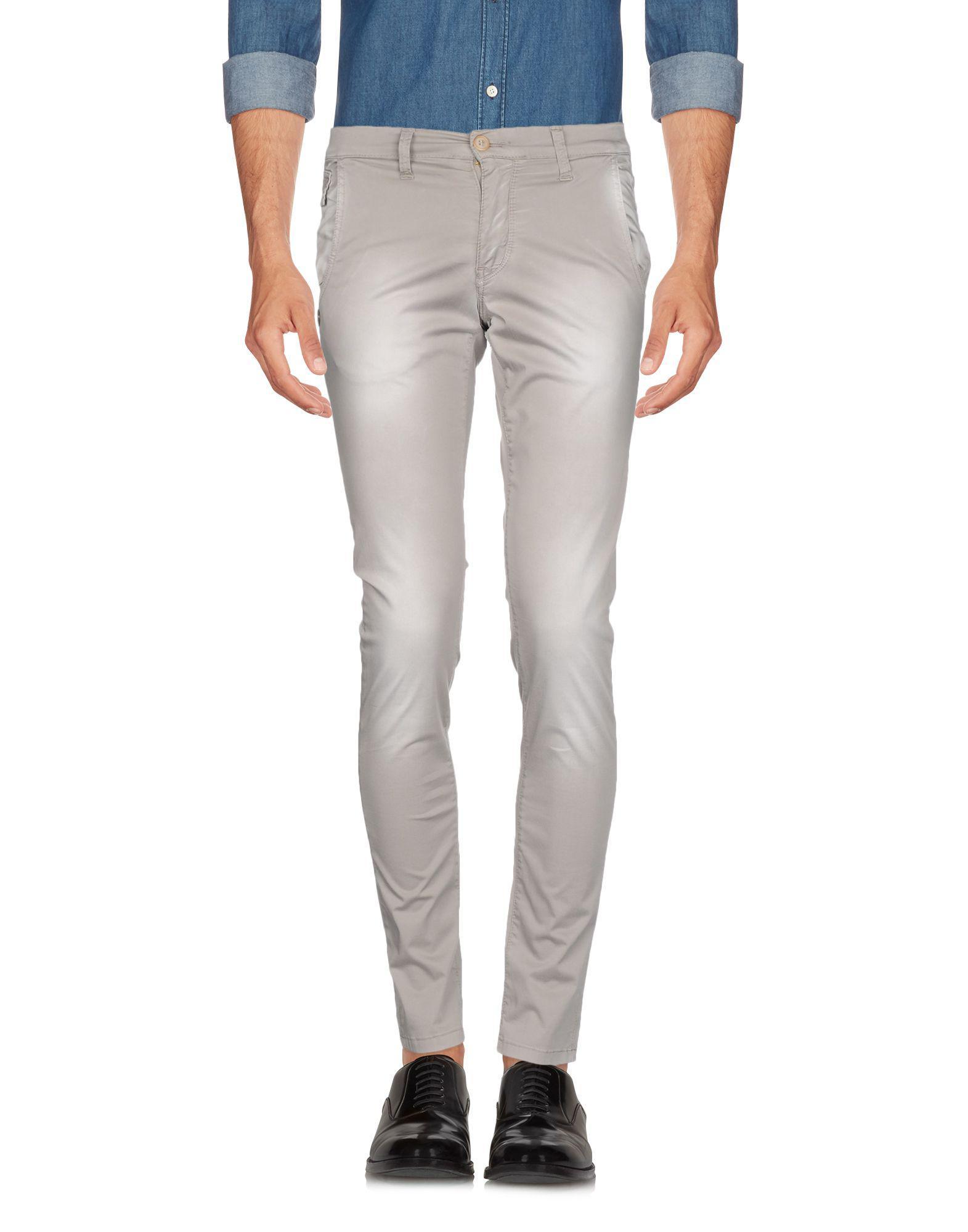 TROUSERS - Casual trousers Klixs Jeans vyMJsCxL